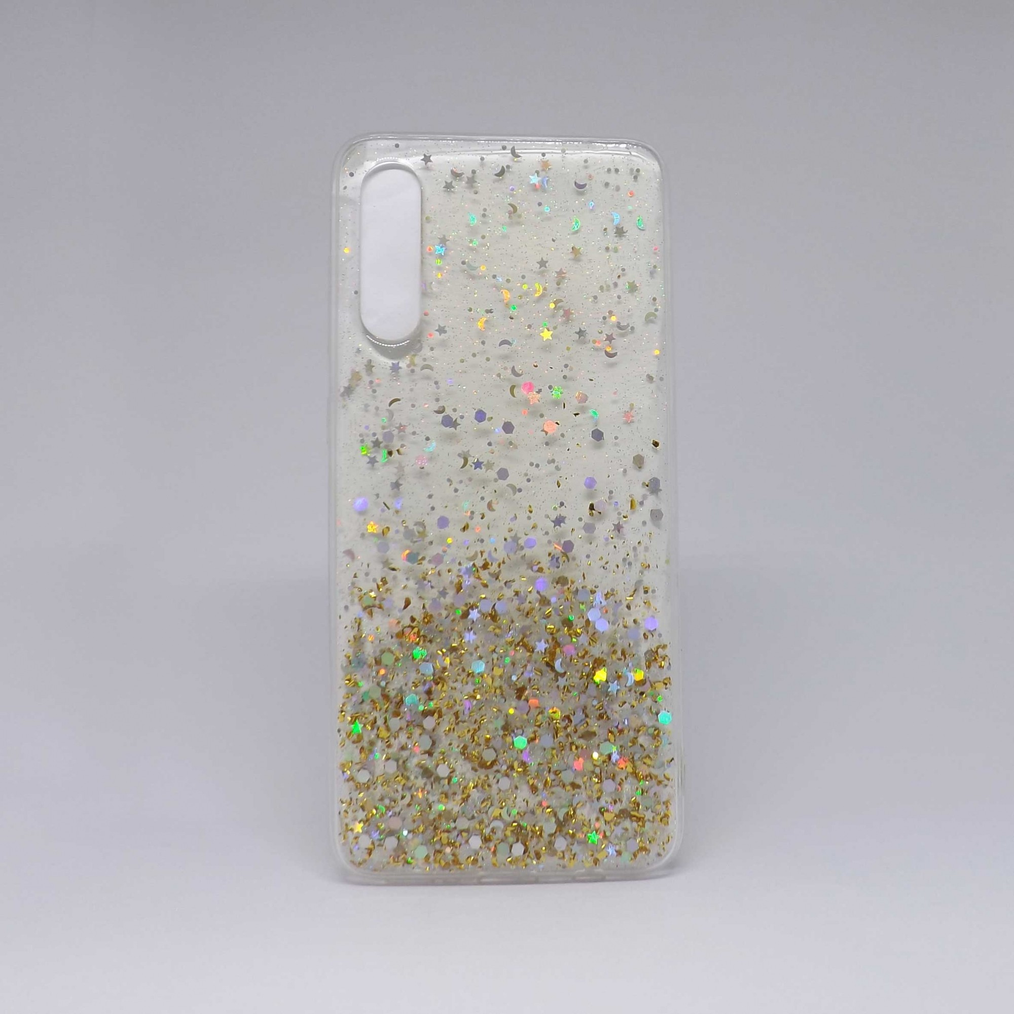 Capa Samsung Galaxy A70 Glitter