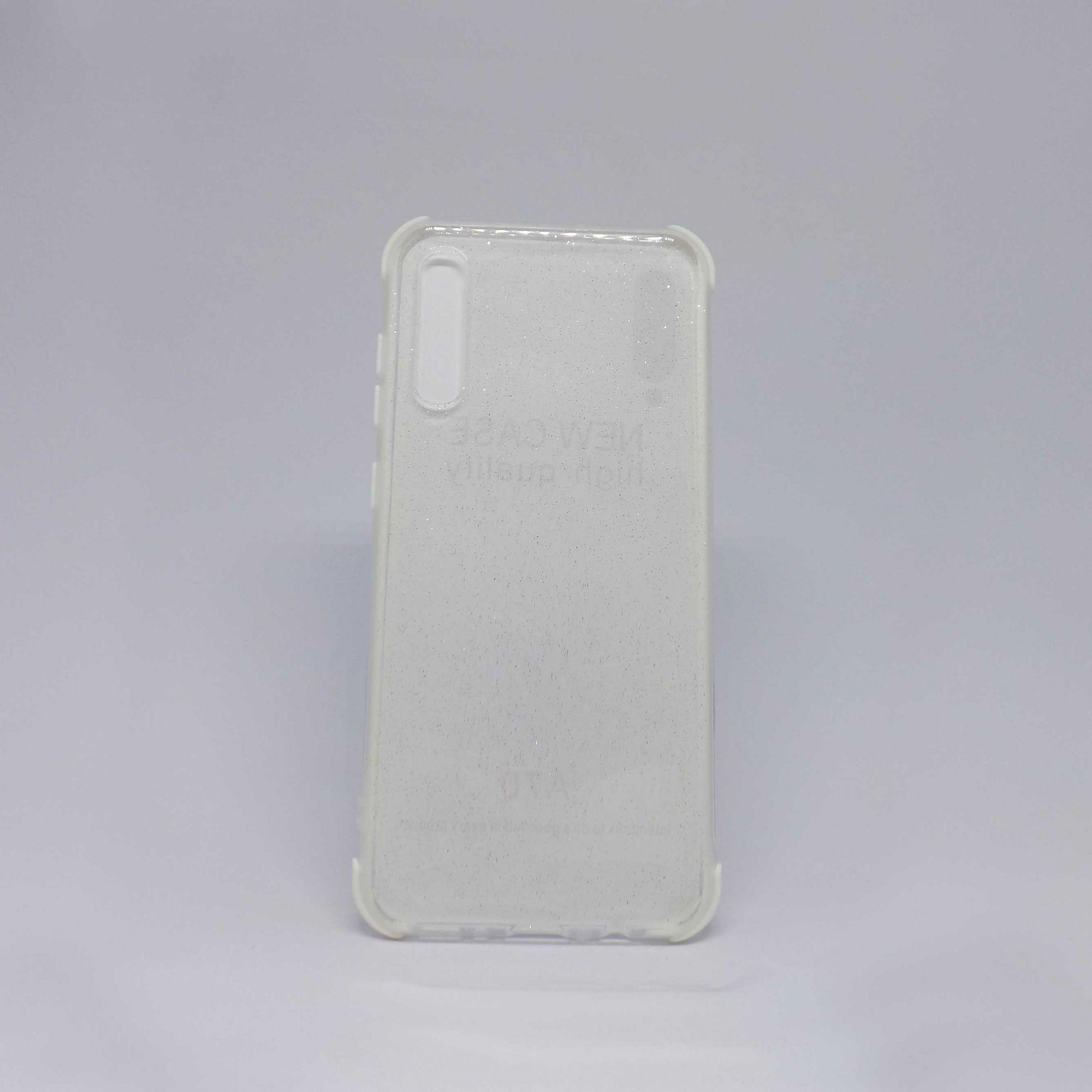 Capa Samsung Galaxy A70 Transparente