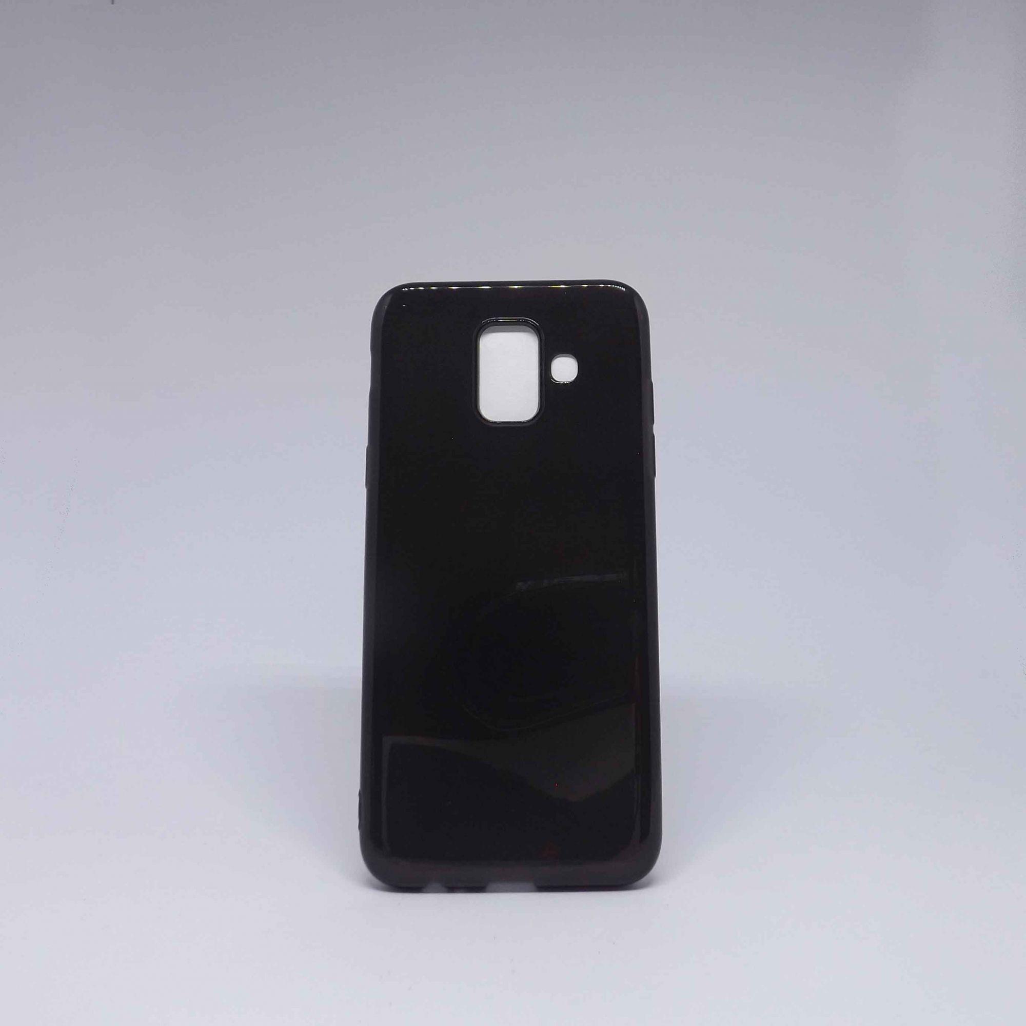 Capa Samsung Galaxy A8 Fumê