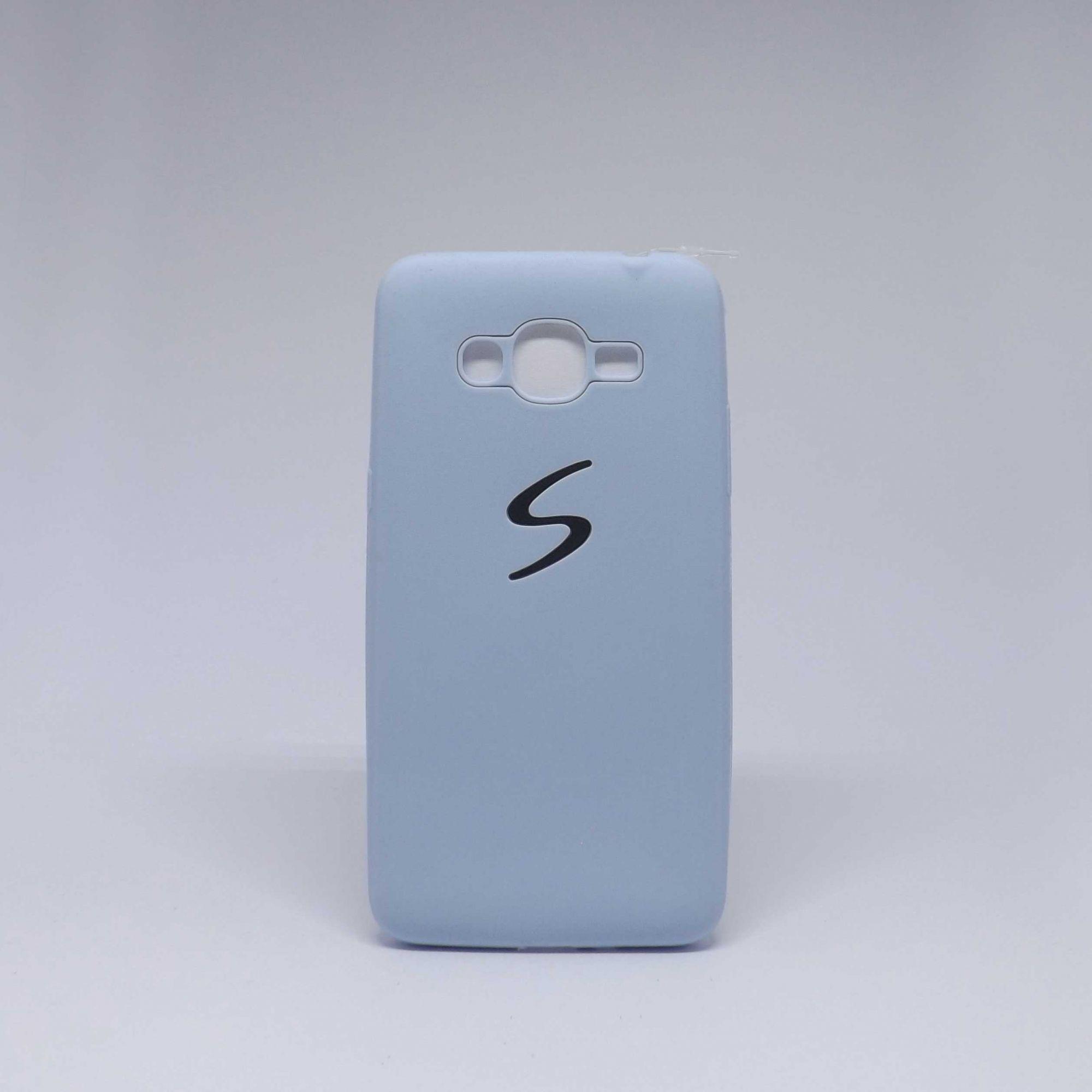 Capa Samsung Galaxy J2 Prime Borracha