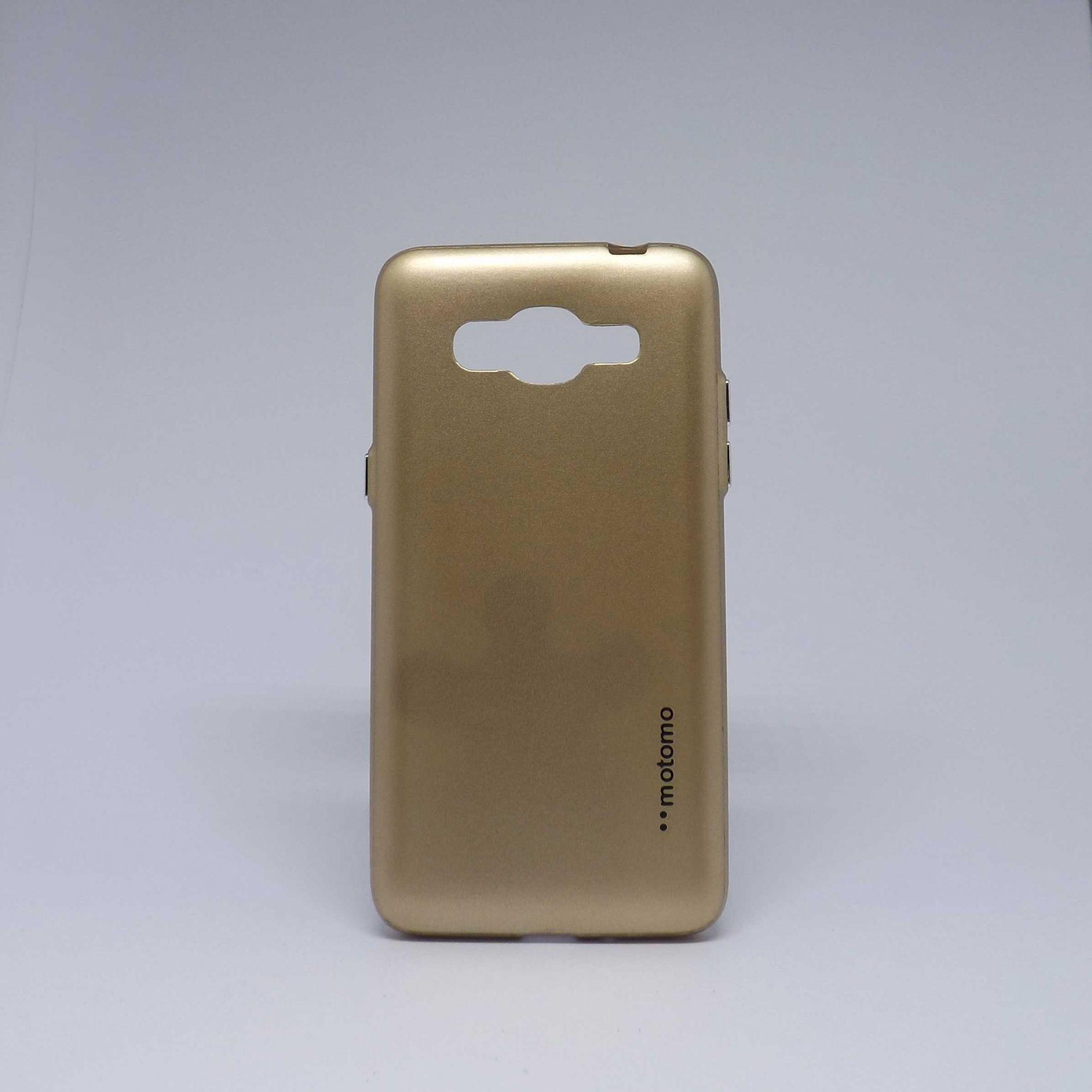 Capa Samsung Galaxy J2 Prime SGP Metalizada