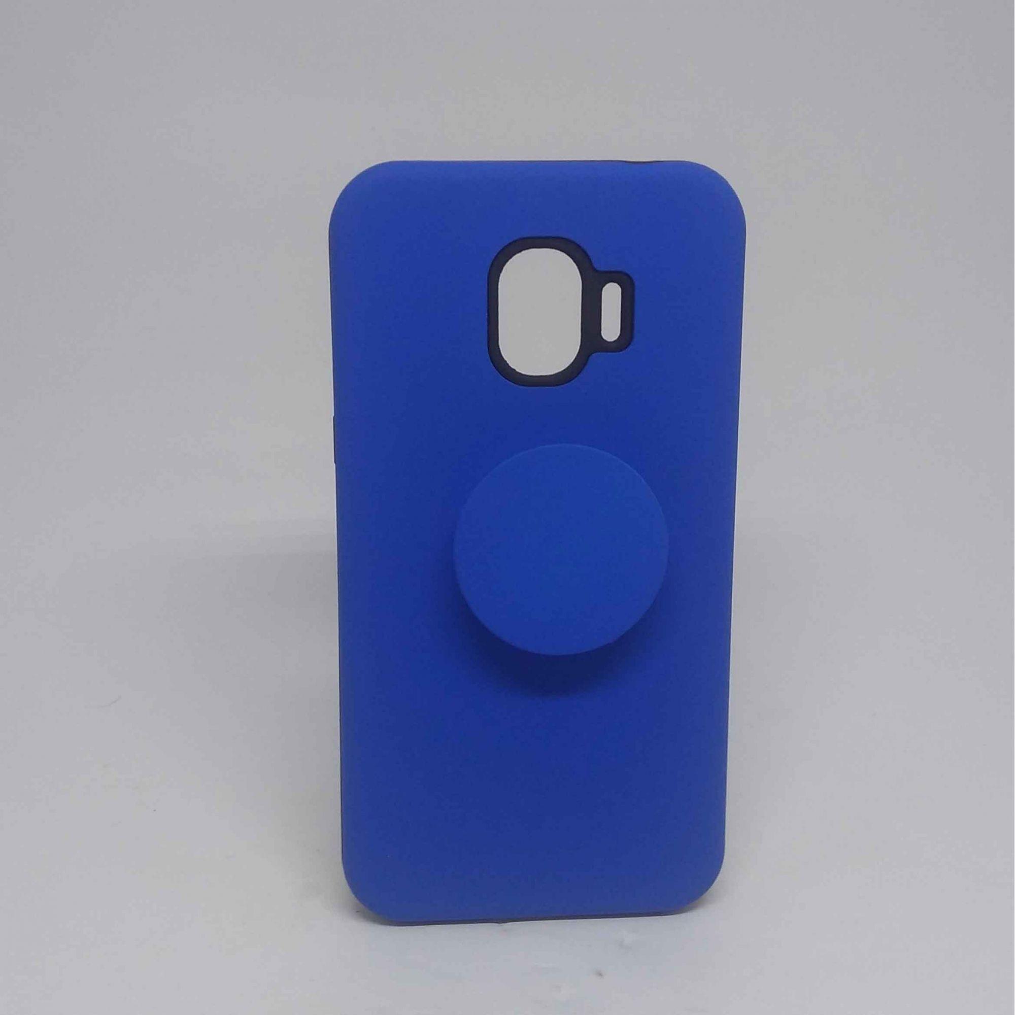 Capa Samsung Galaxy J2 Pro Antiqueda com Pop Case