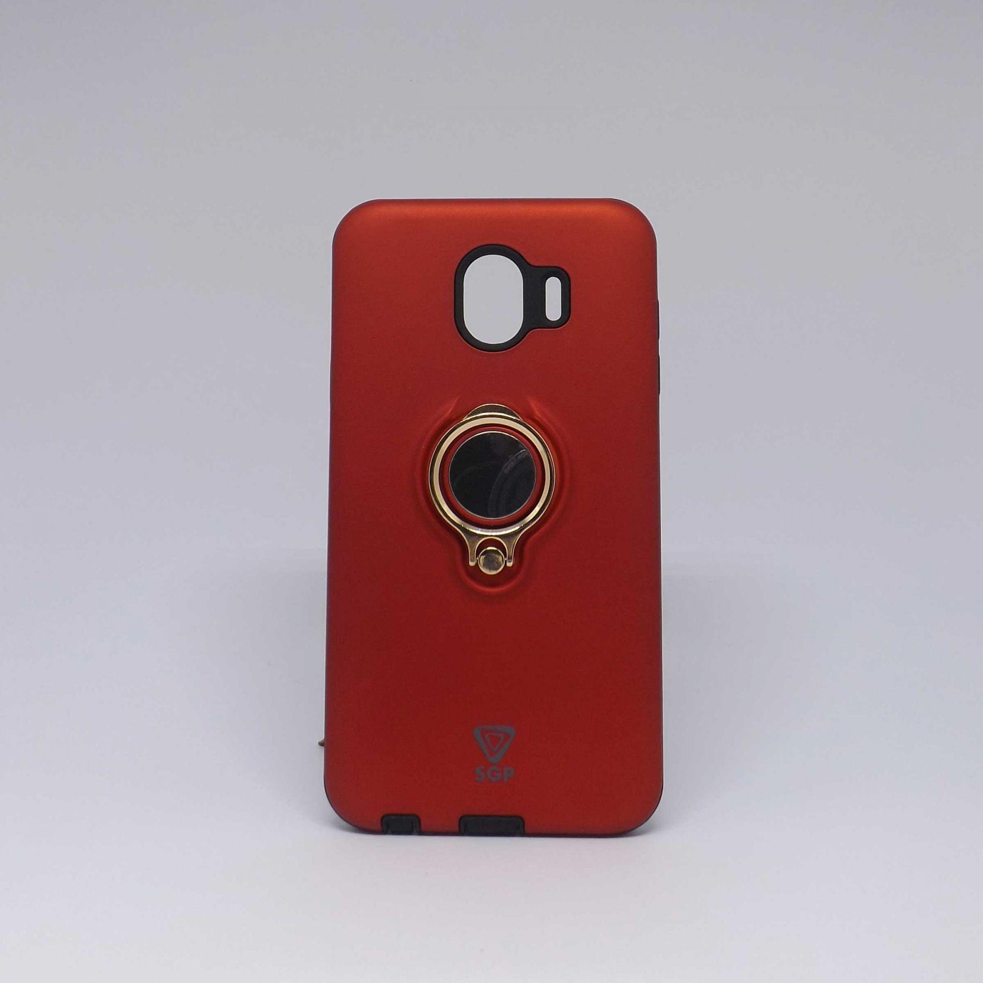 Capa Samsung Galaxy J4 Antiqueda com Pop Case