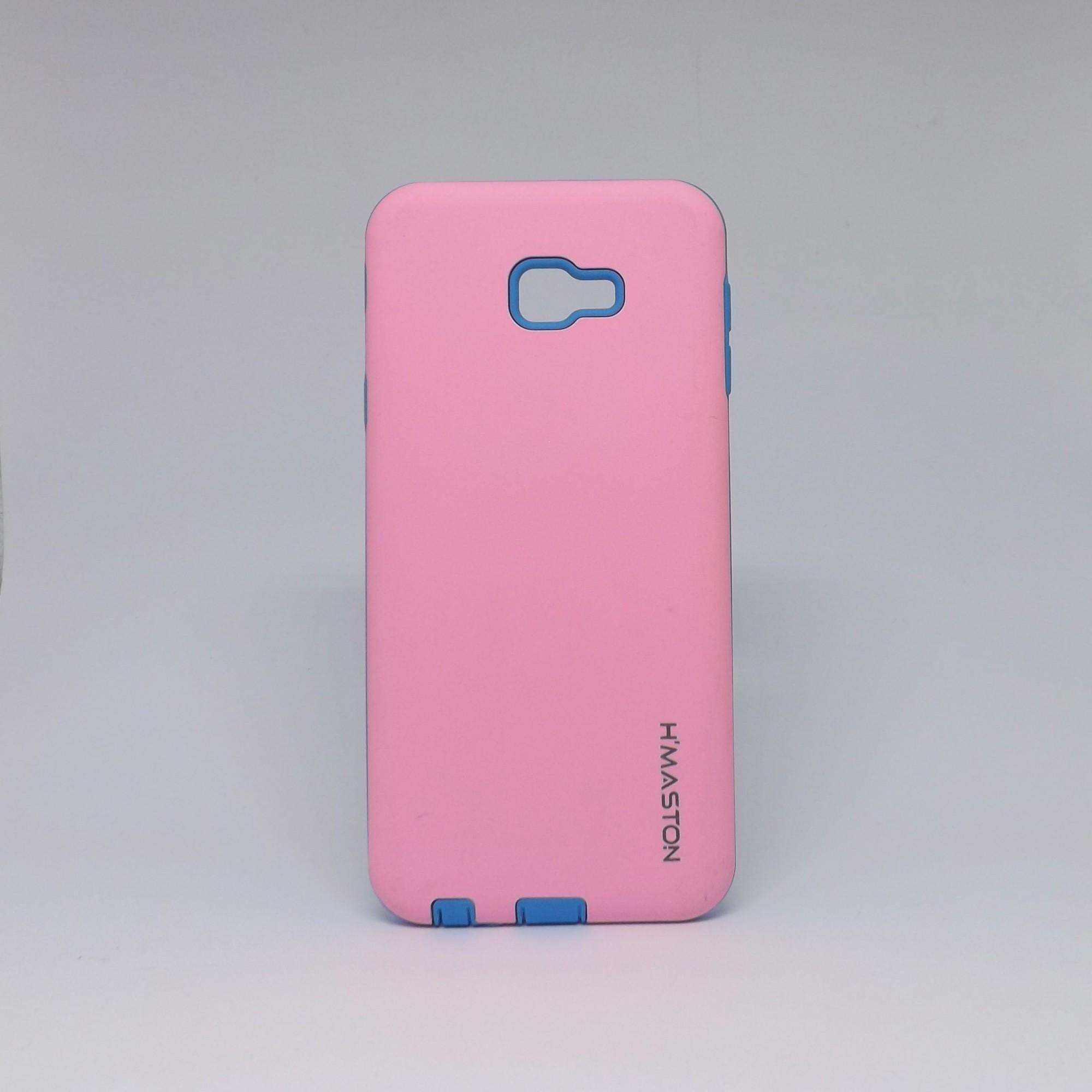 Capa Samsung Galaxy J4 Plus Antiqueda Colorida Por Dentro