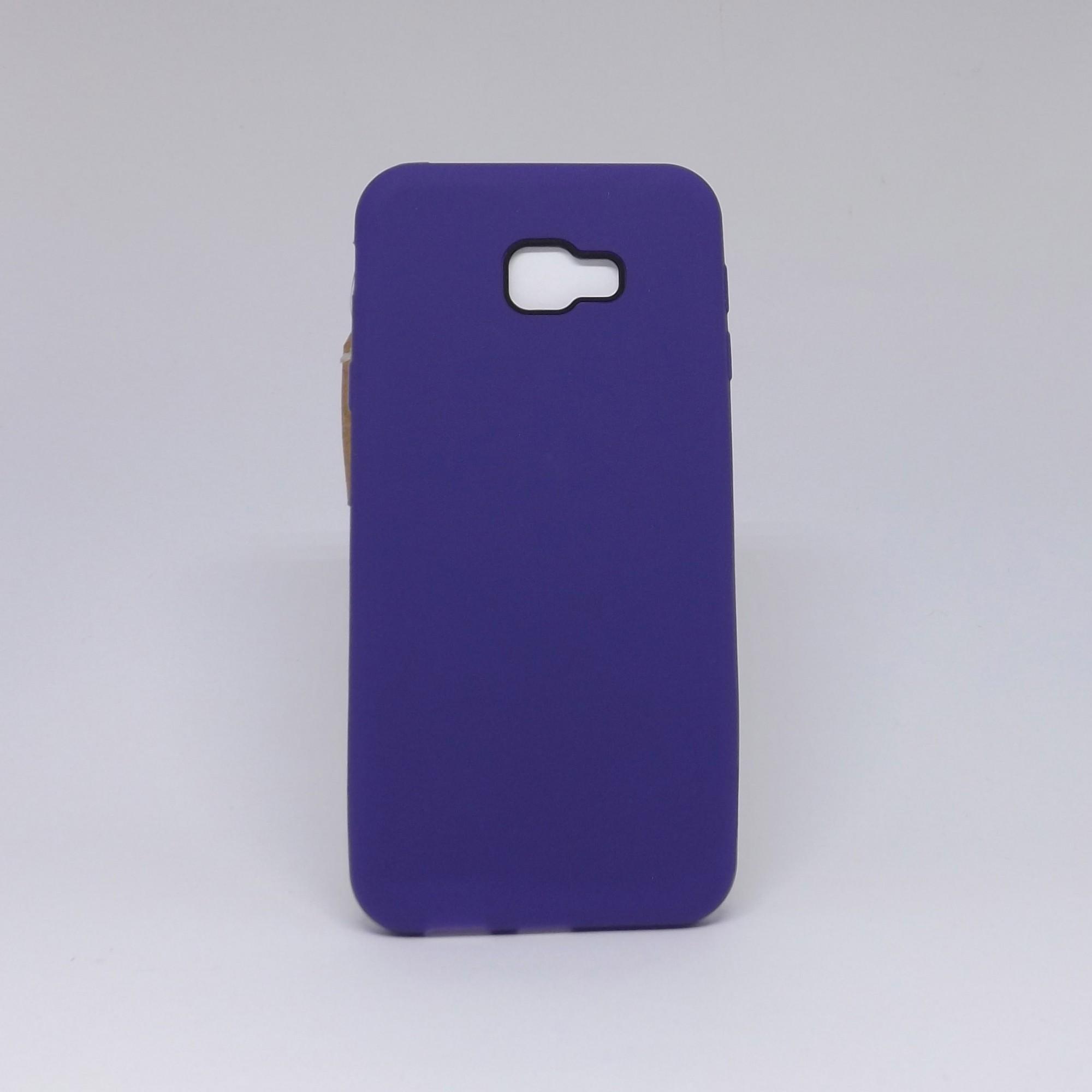 Capa Samsung Galaxy J4 Plus Borracha