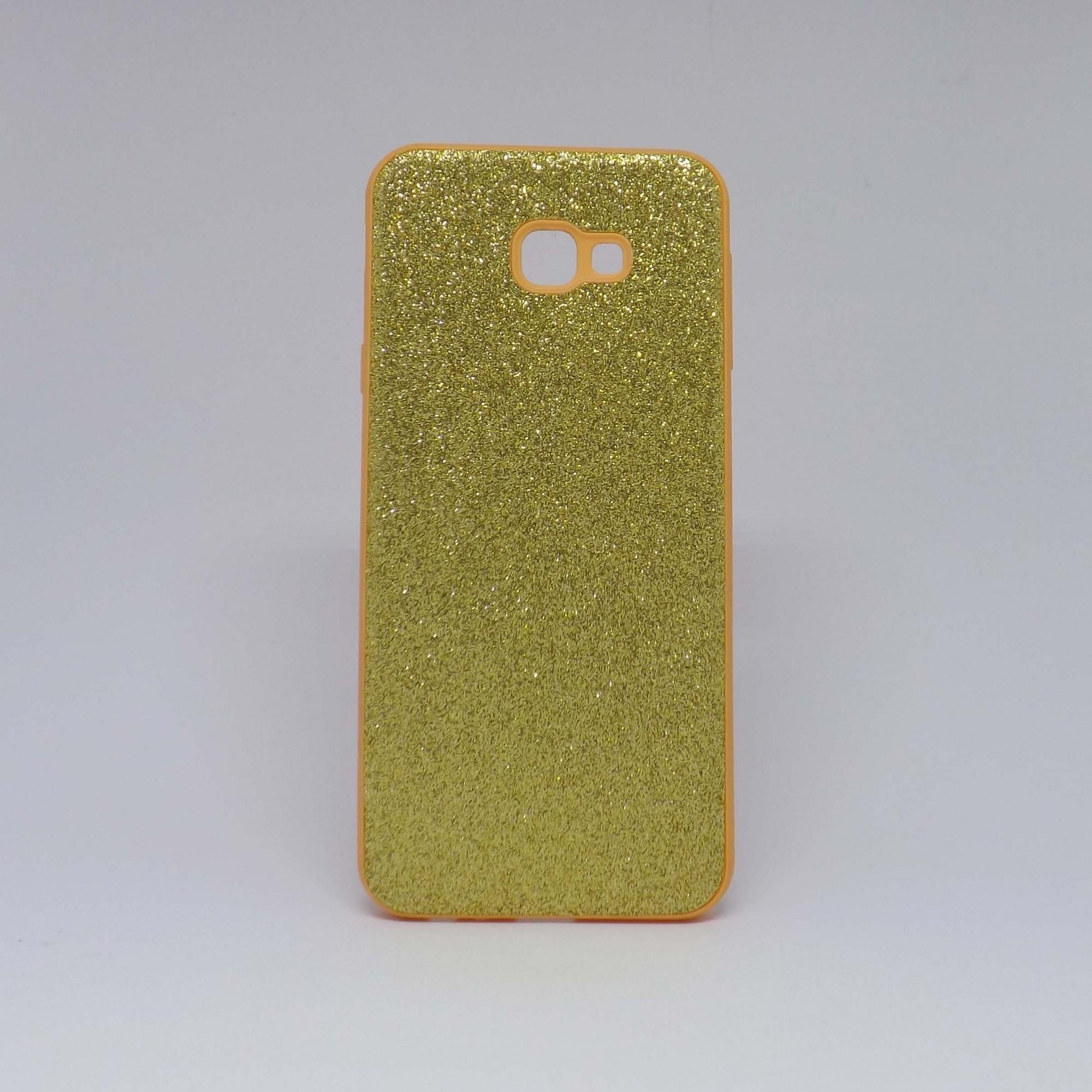 Capa Samsung Galaxy J4 Plus Brilho Glitter