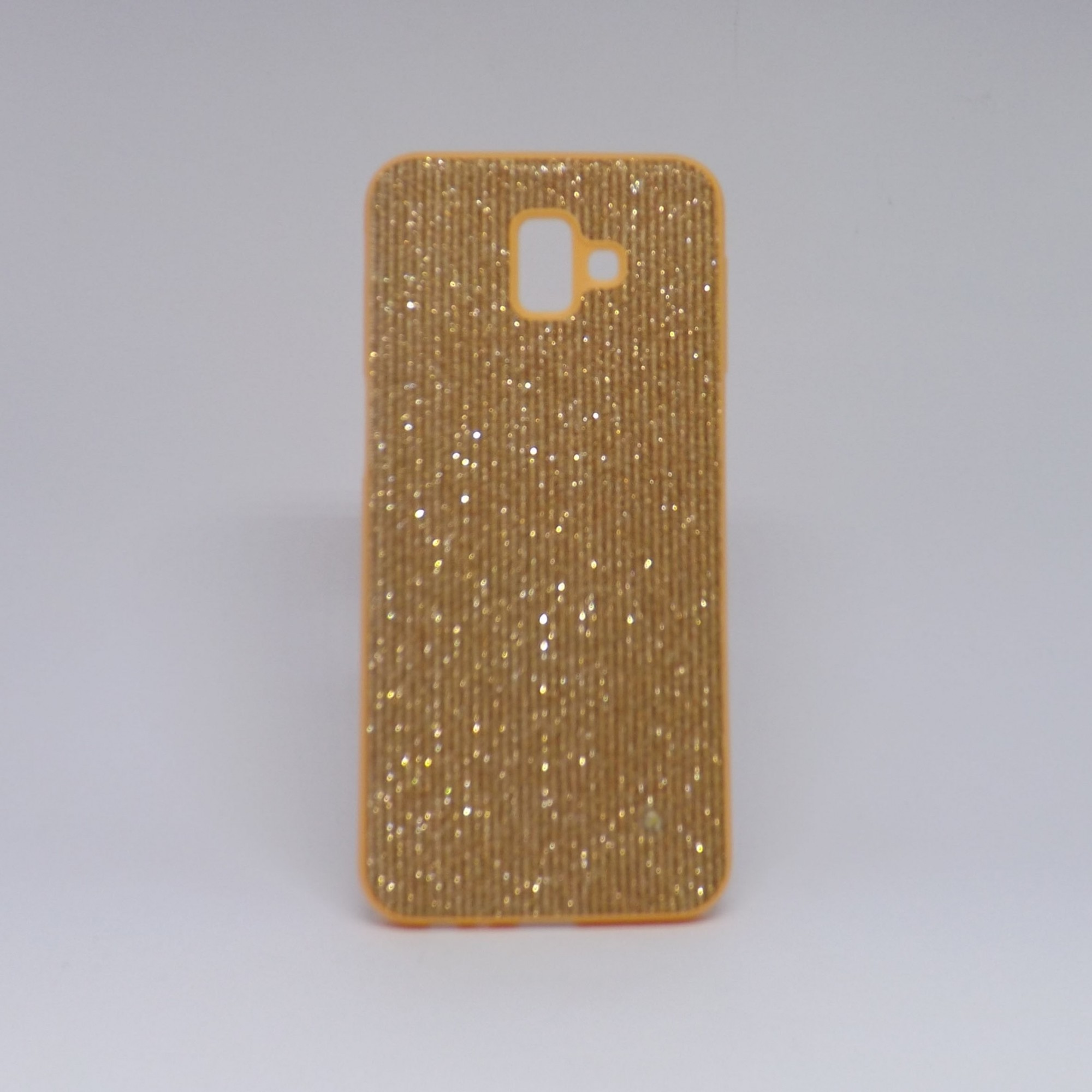 Capa Samsung Galaxy J6 Plus Brilho Glitter