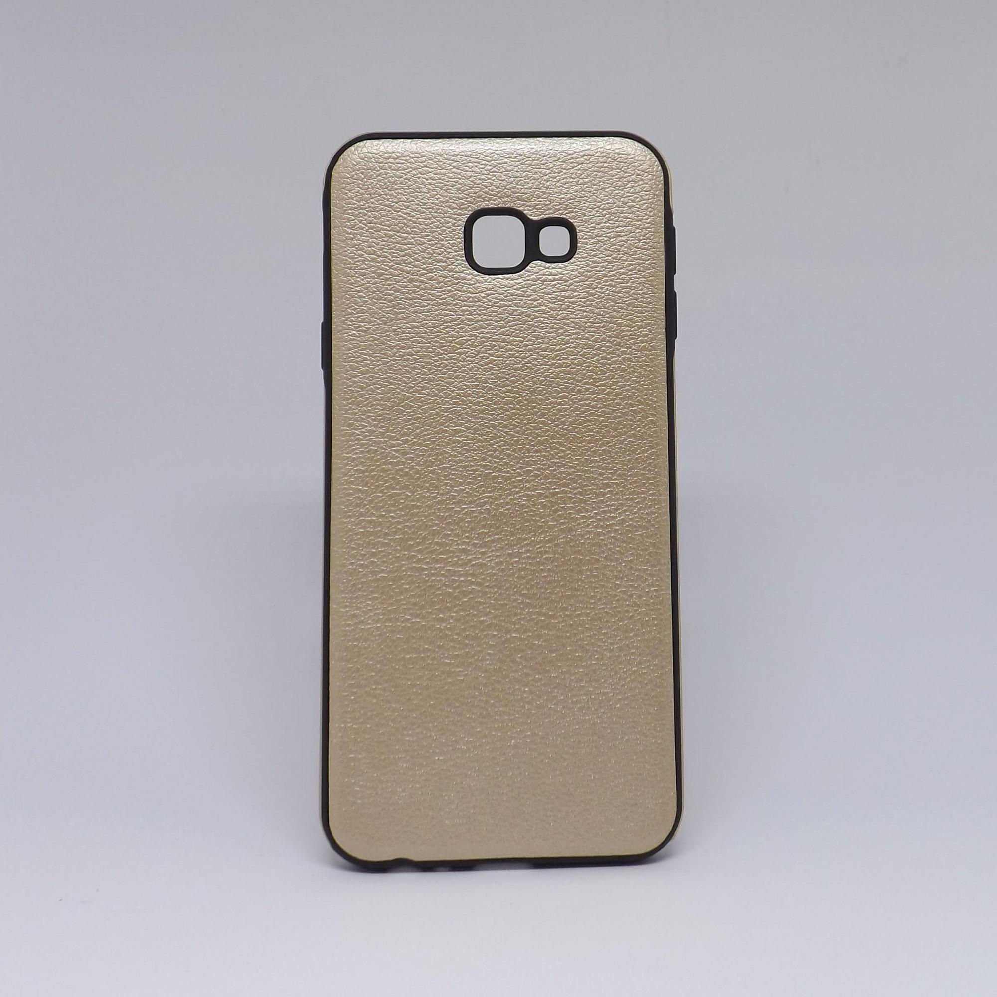 Capa Samsung Galaxy J4 Plus Couro