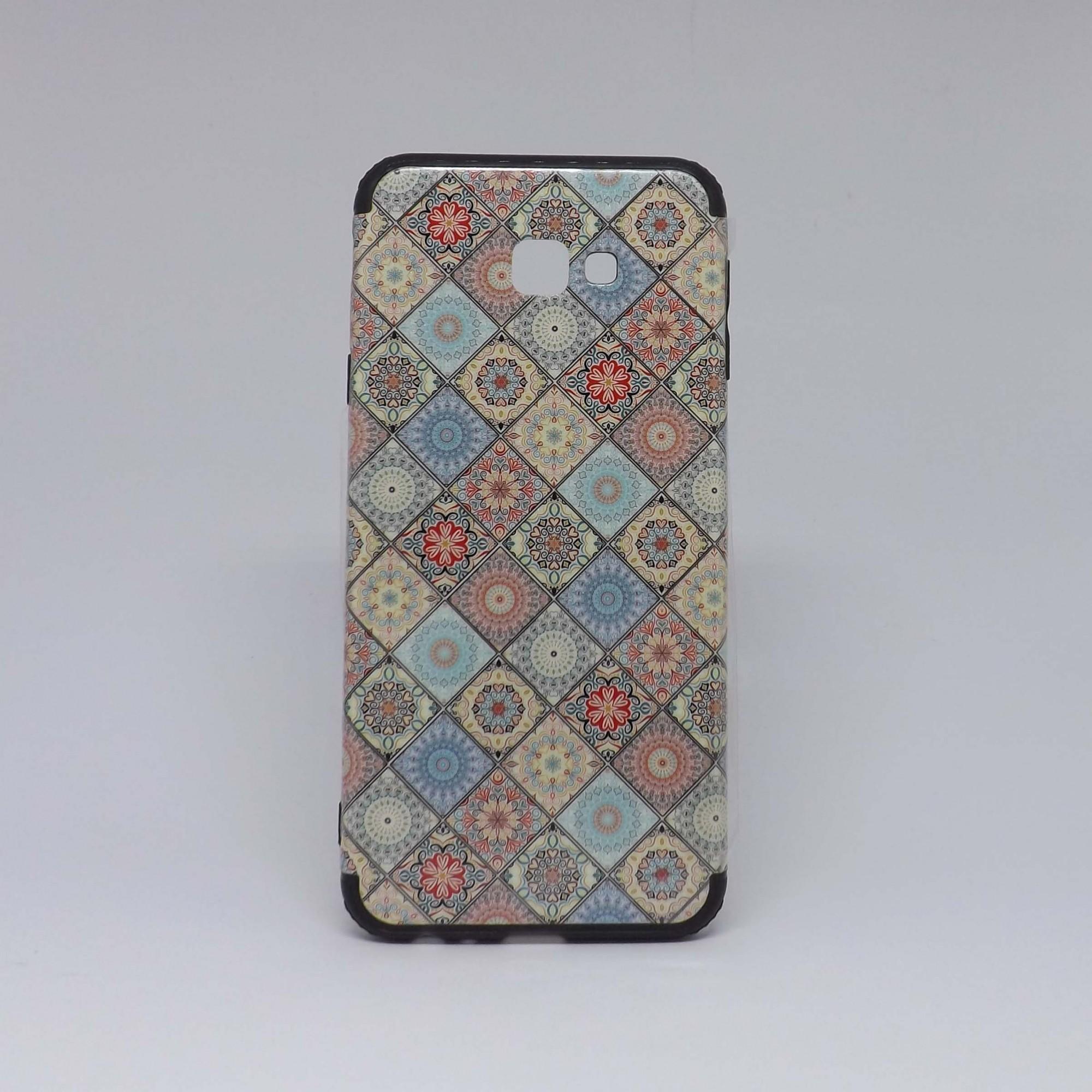 Capa Samsung Galaxy J4 Plus Estampada