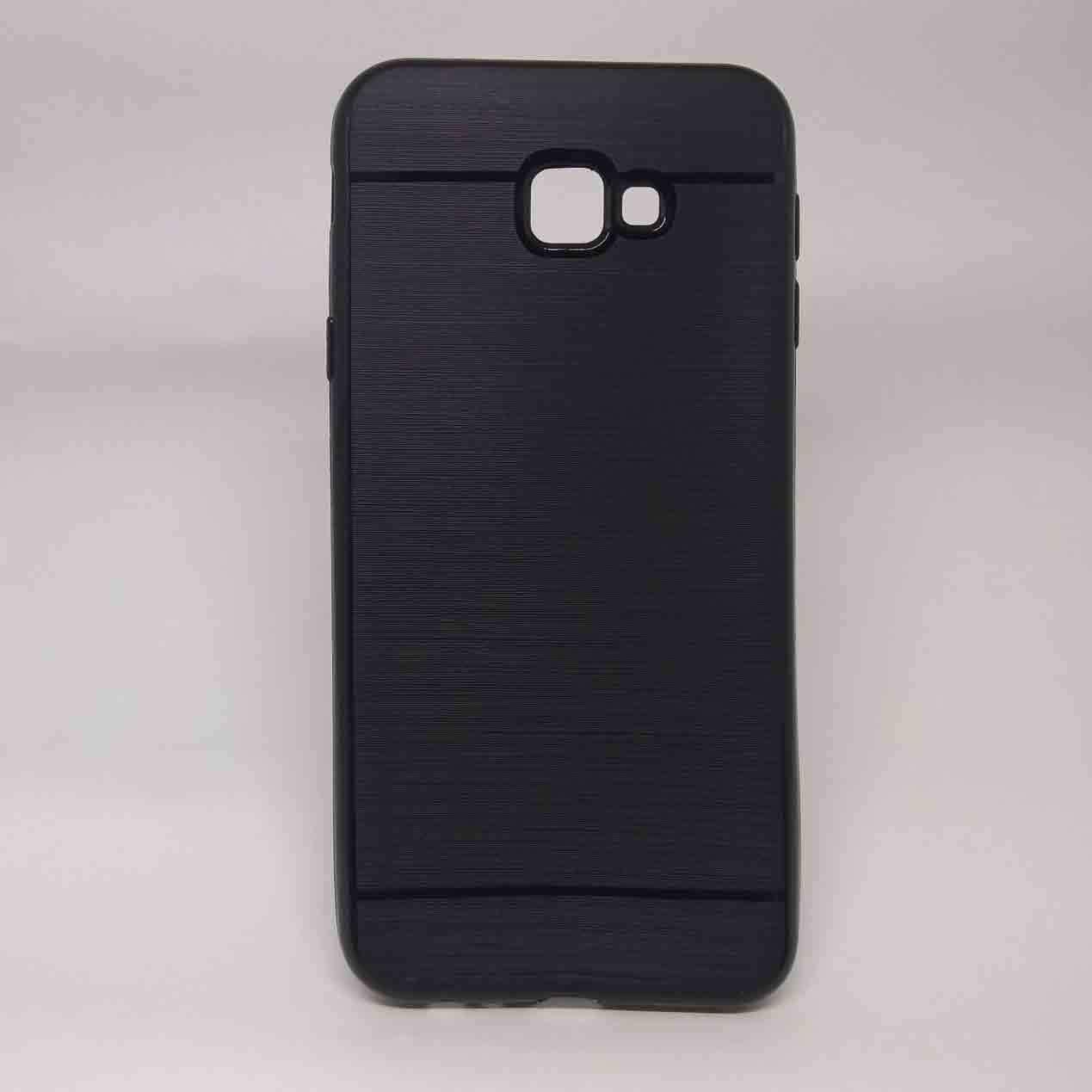 Capa Samsung Galaxy J4 Plus Preta Molinha