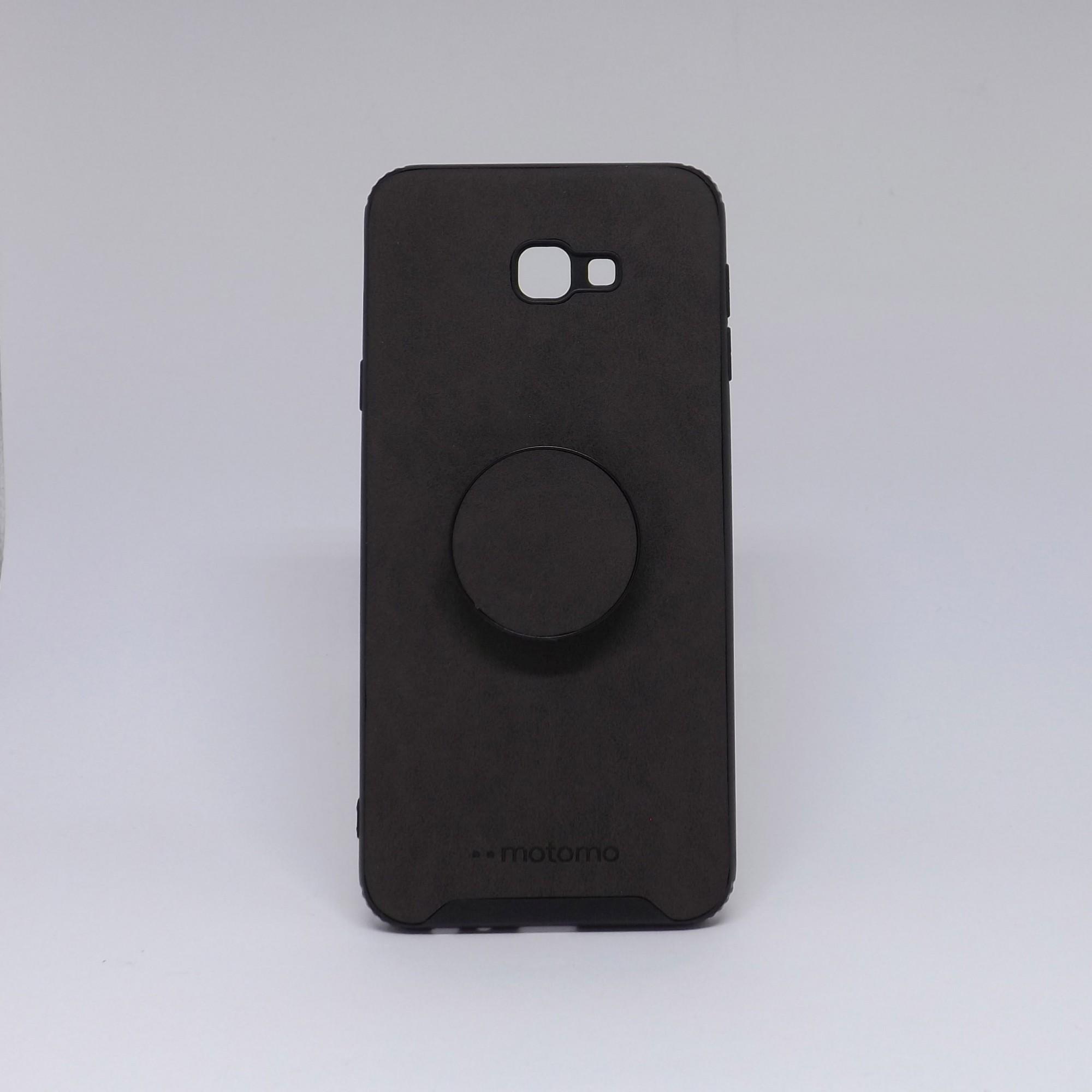 Capa Samsung Galaxy J4 Plus SGP com Pop Socket