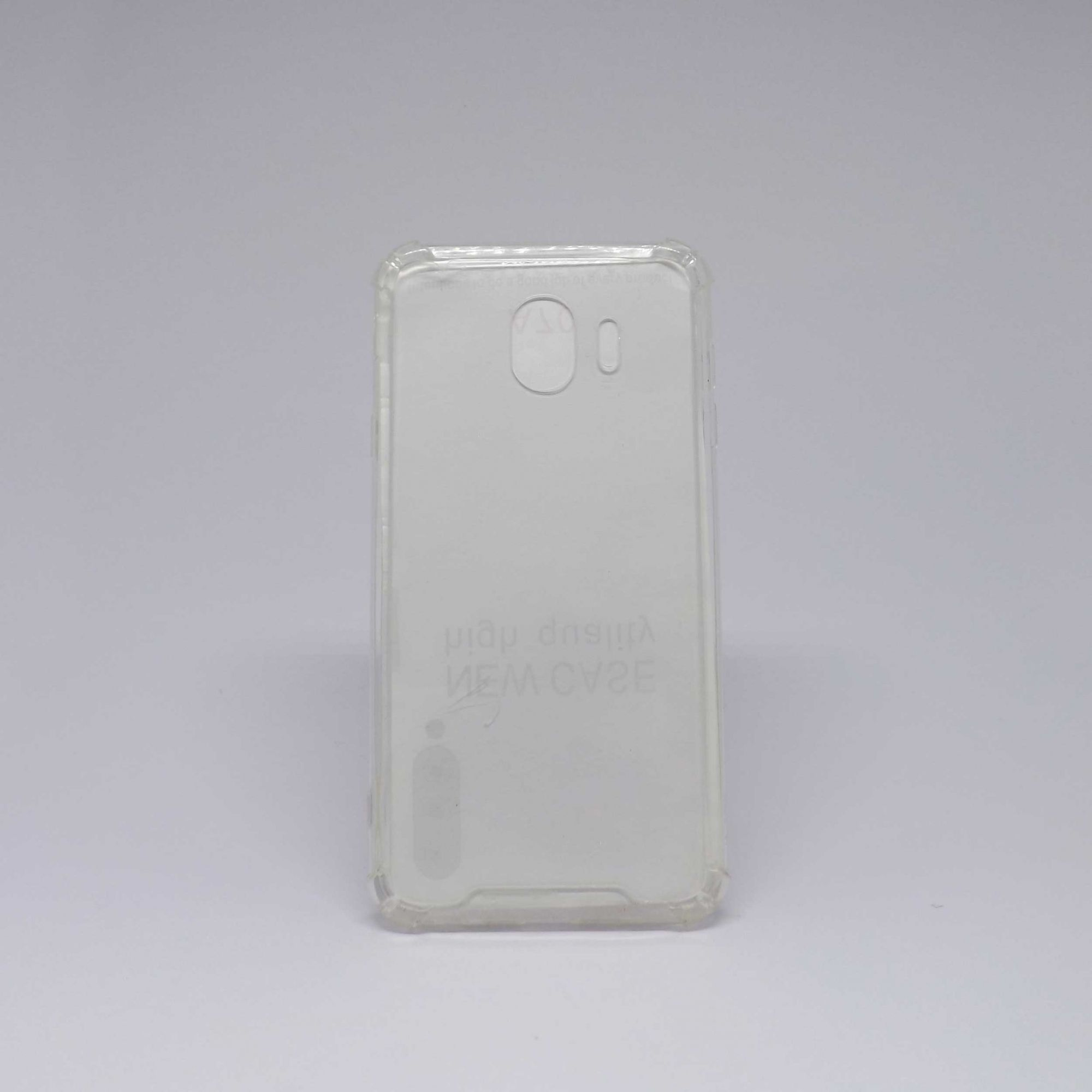 Capa Samsung Galaxy J4 Transparente