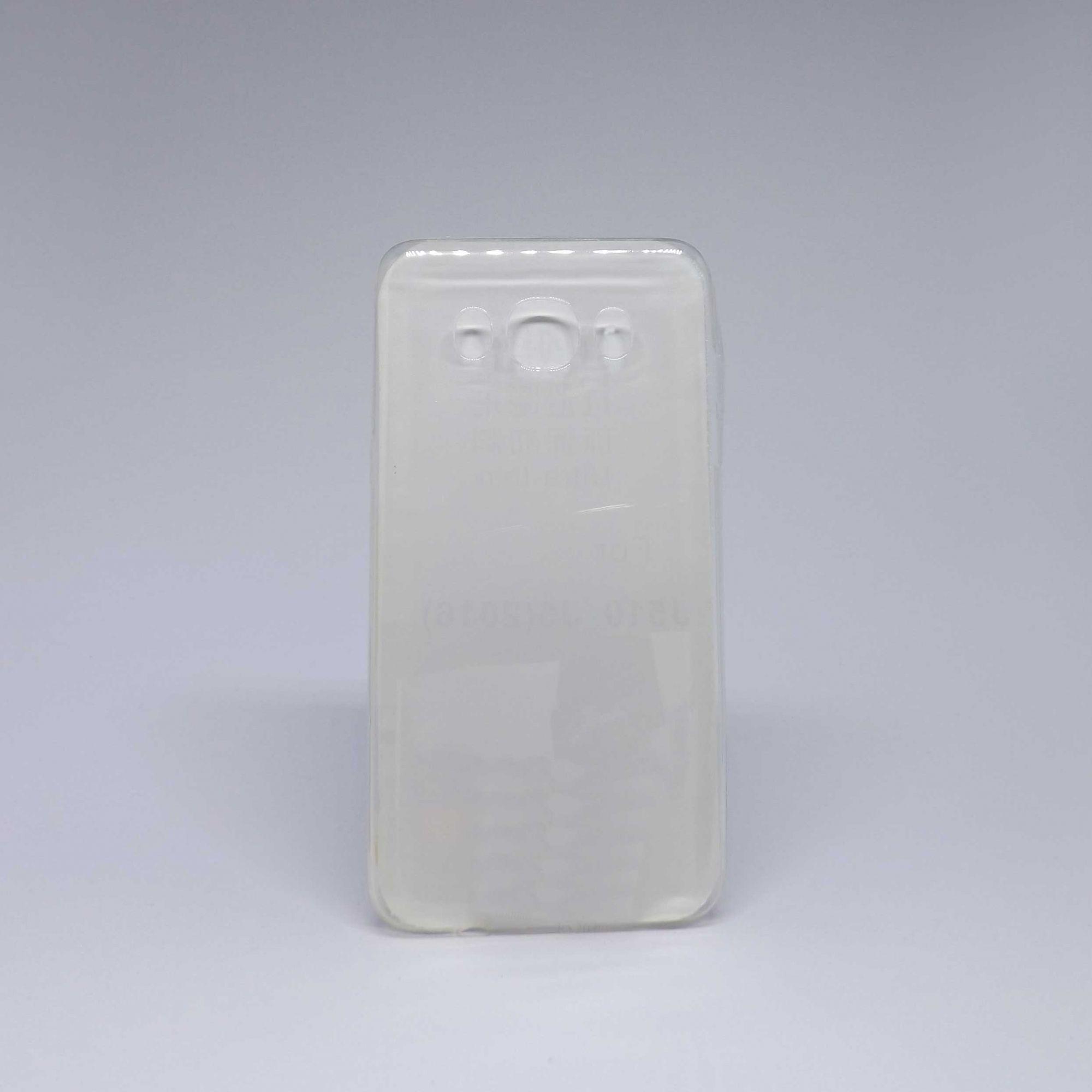 Capa Samsung Galaxy J5 Antiqueda Transparente