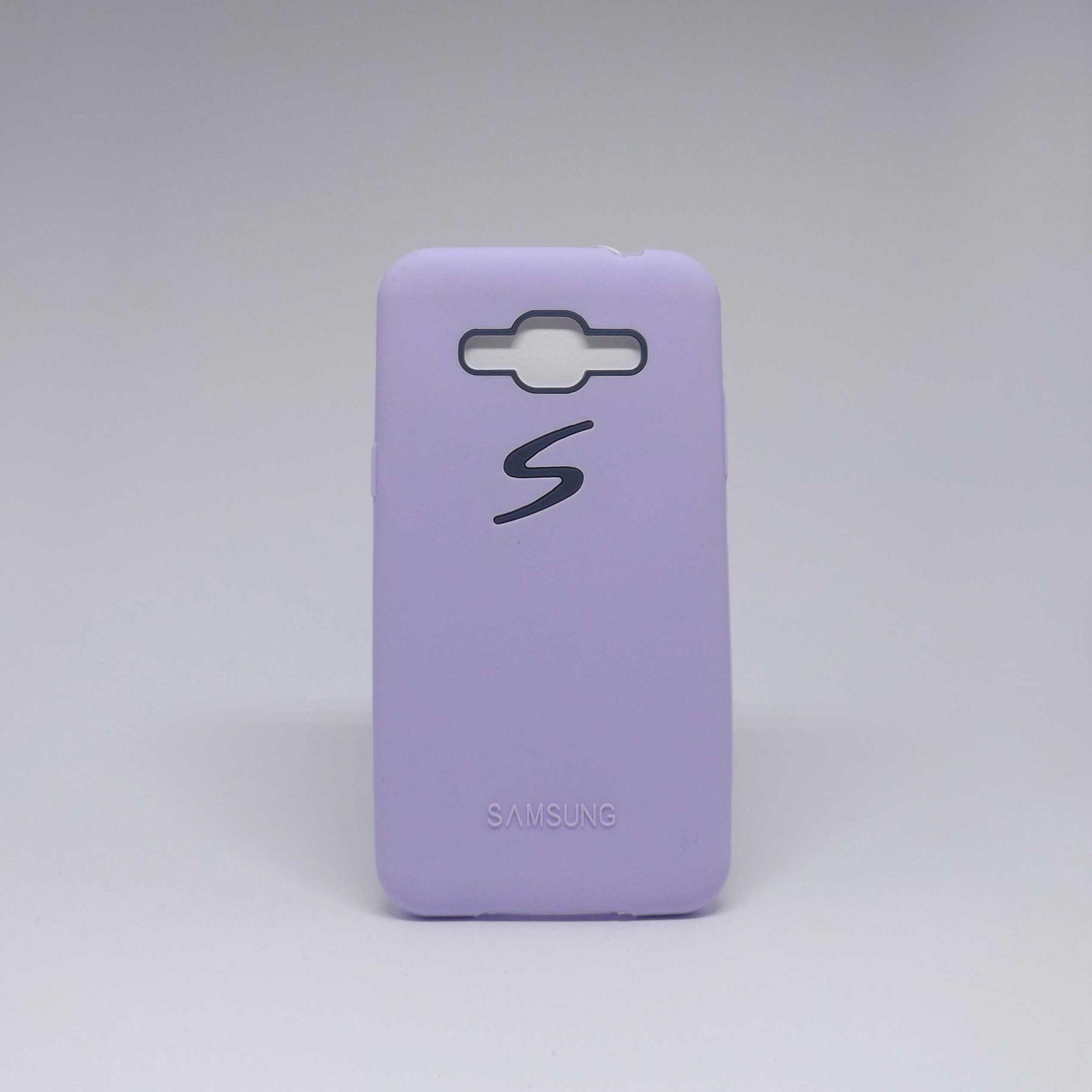 Capa Samsung Galaxy J5 Borracha