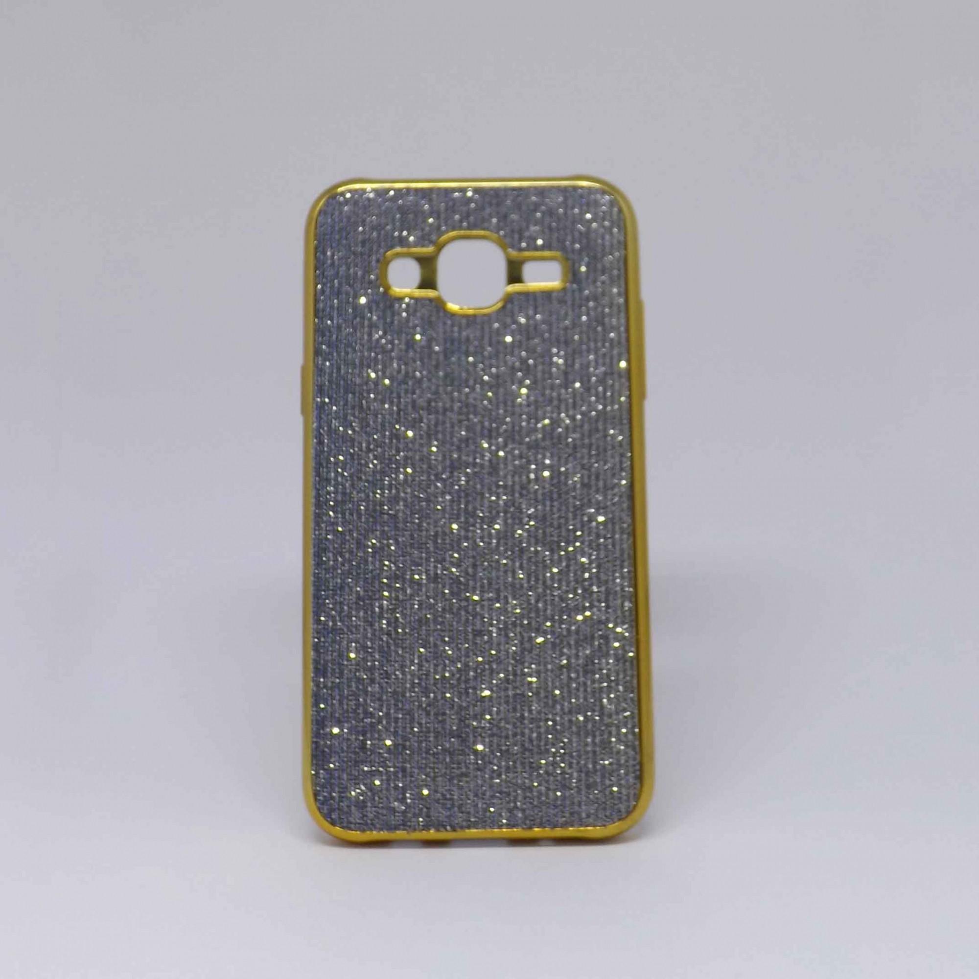 Capa Samsung Galaxy J5 Brilho
