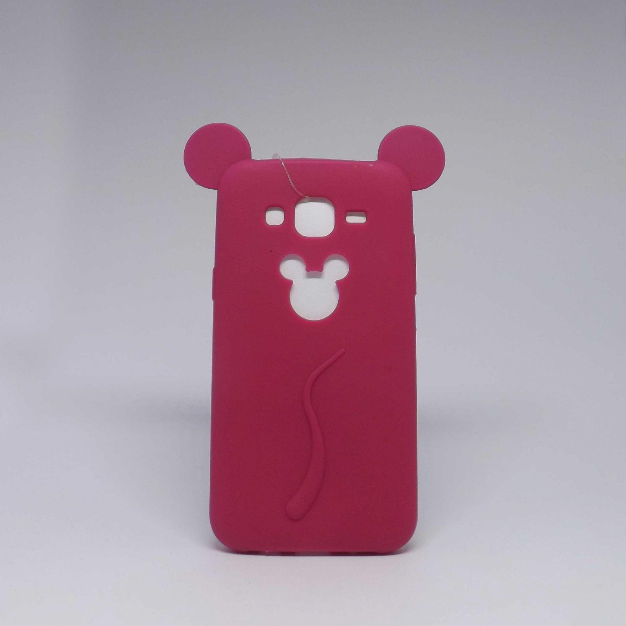 Capa Samsung Galaxy J5 Personagens - Mickey