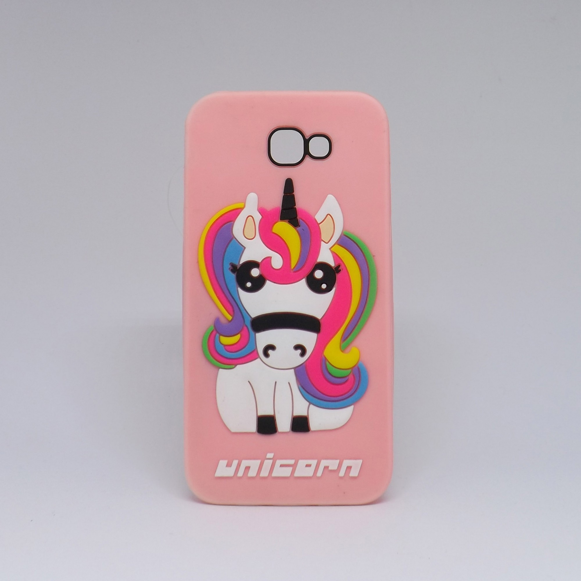 Capa Samsung Galaxy J5 Prime Personagens - Unicórnio
