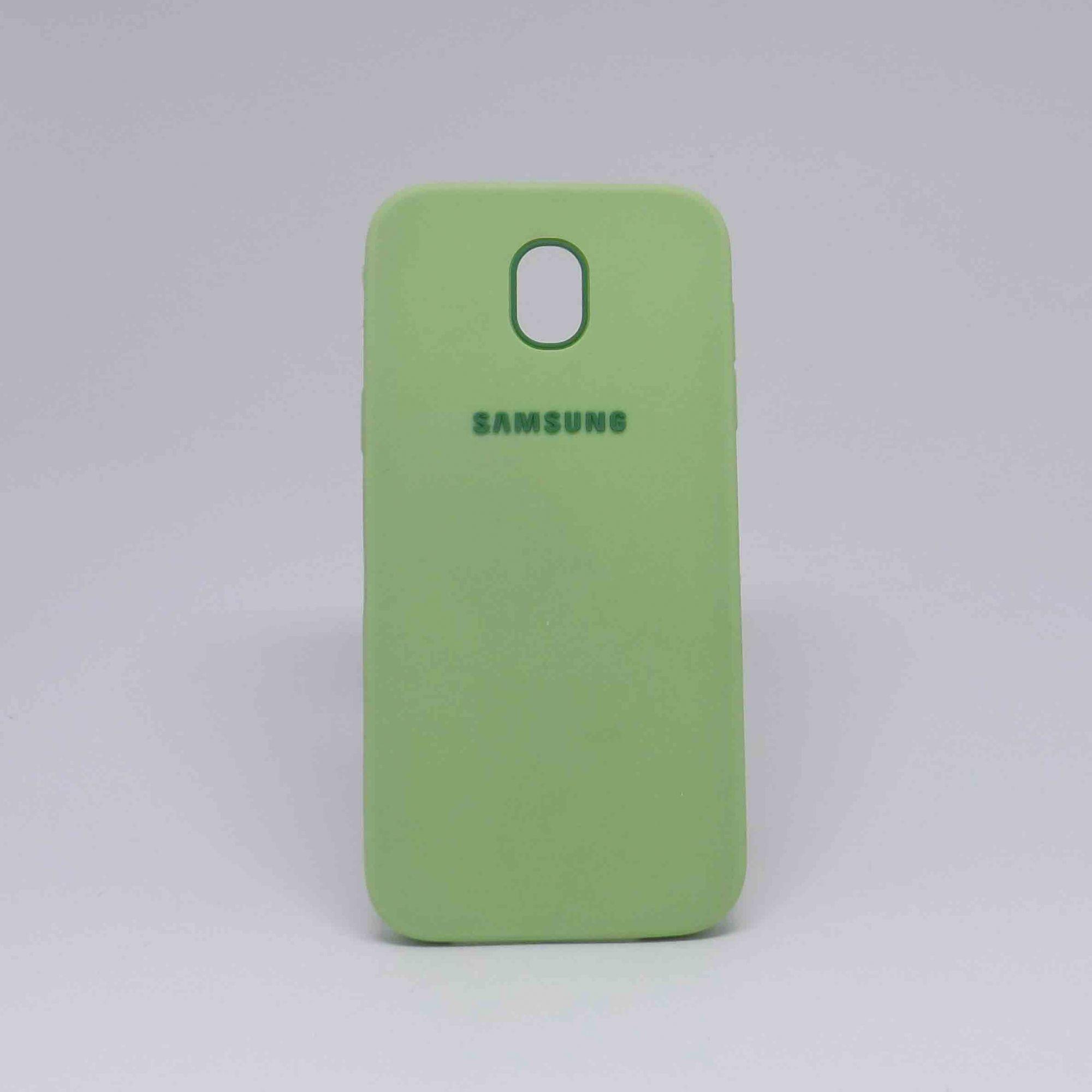 Capa Samsung Galaxy J5 Pro Borracha