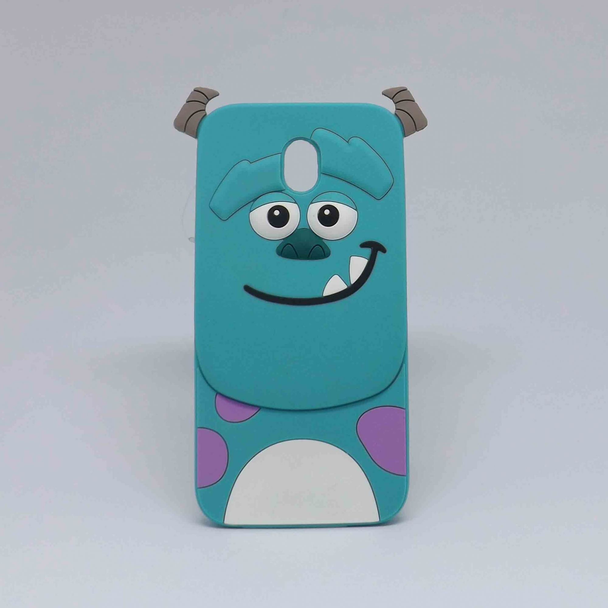 Capa Samsung Galaxy J5 Pro Personagens Sulivan