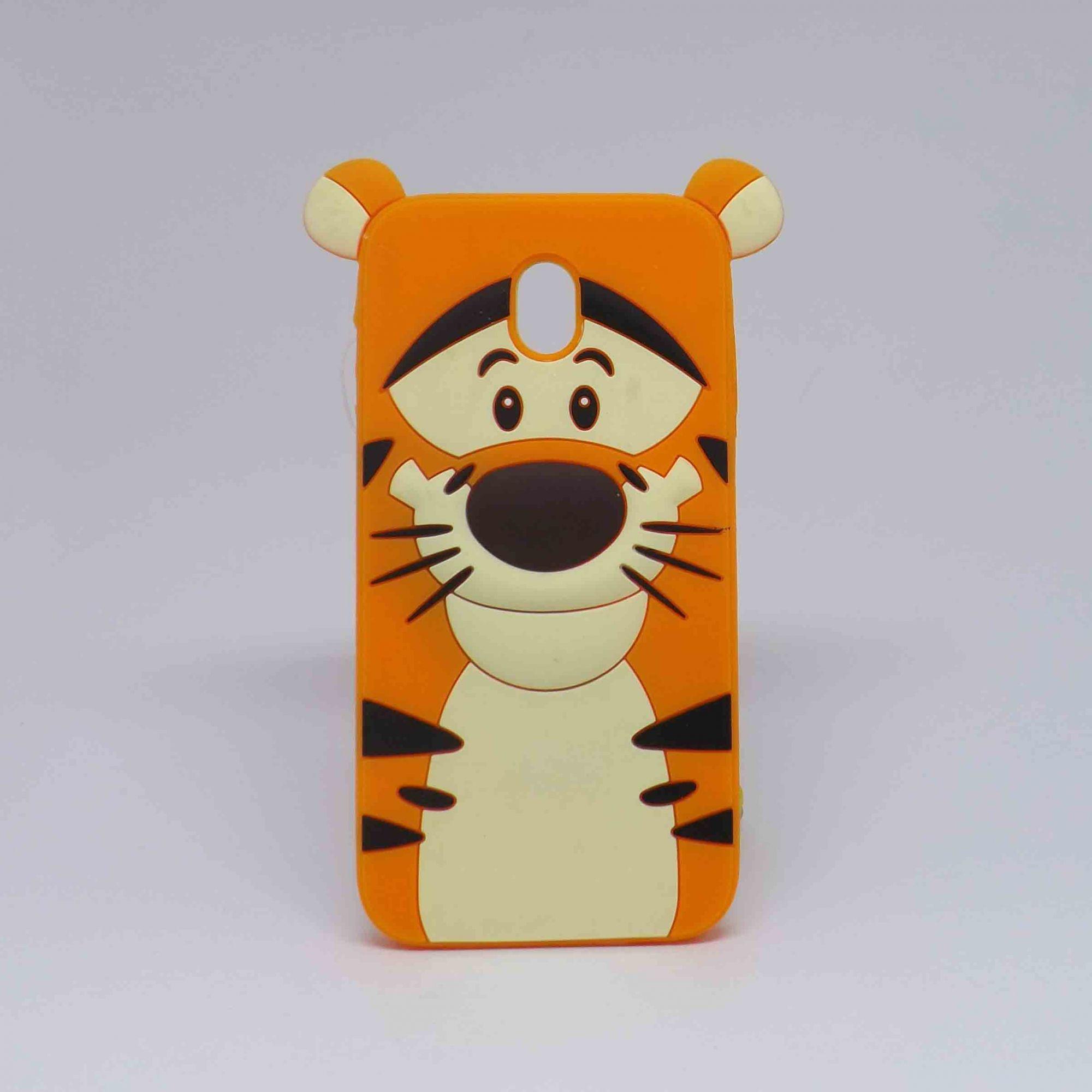 Capa Samsung Galaxy J5 Pro Personagens - Tigrão