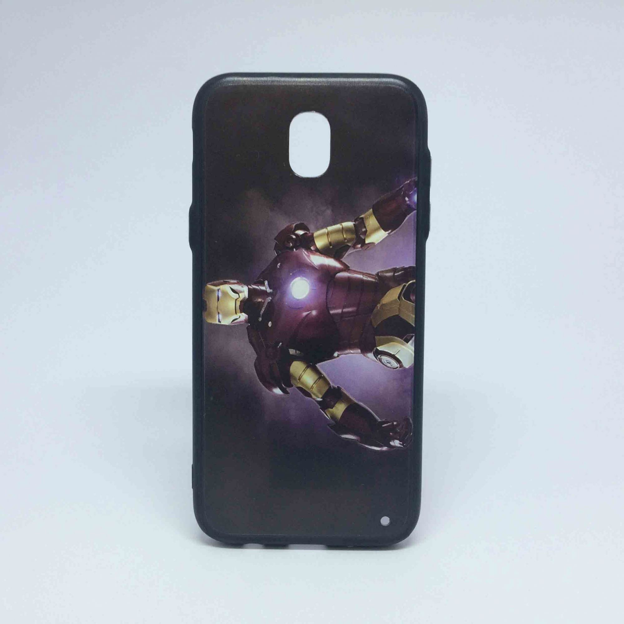 Capa Samsung Galaxy J5 Pro Super - Heróis