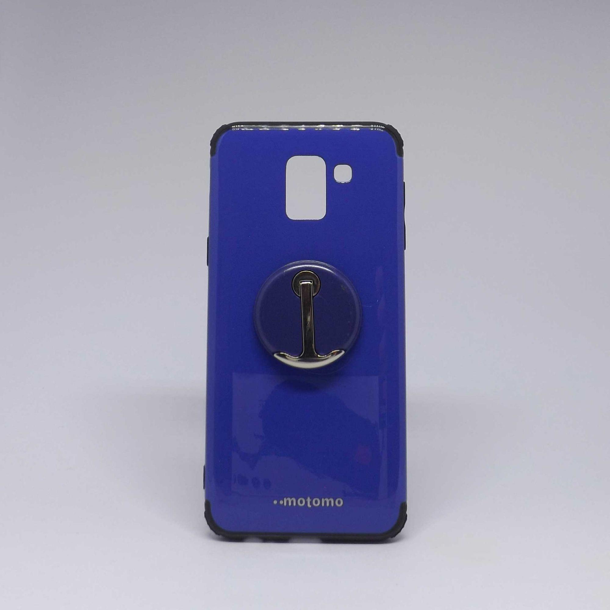 Capa Samsung Galaxy J6 Antiqueda com Pop Case