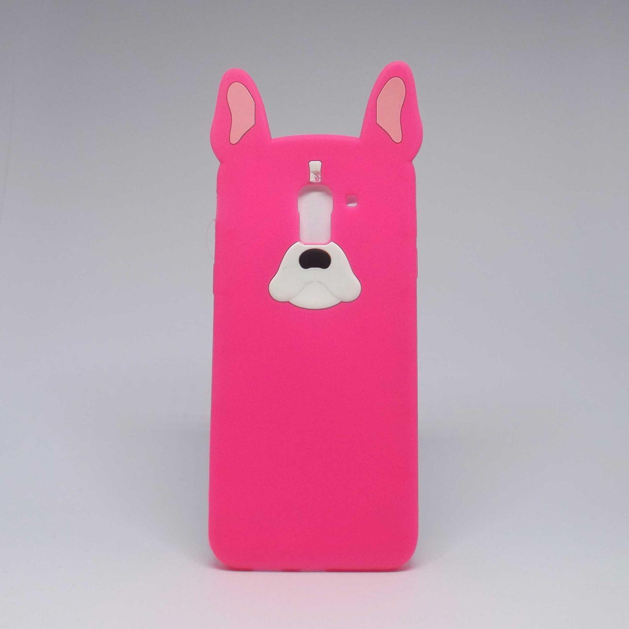 Capa Samsung Galaxy J6 Personagens - Cachorrinho