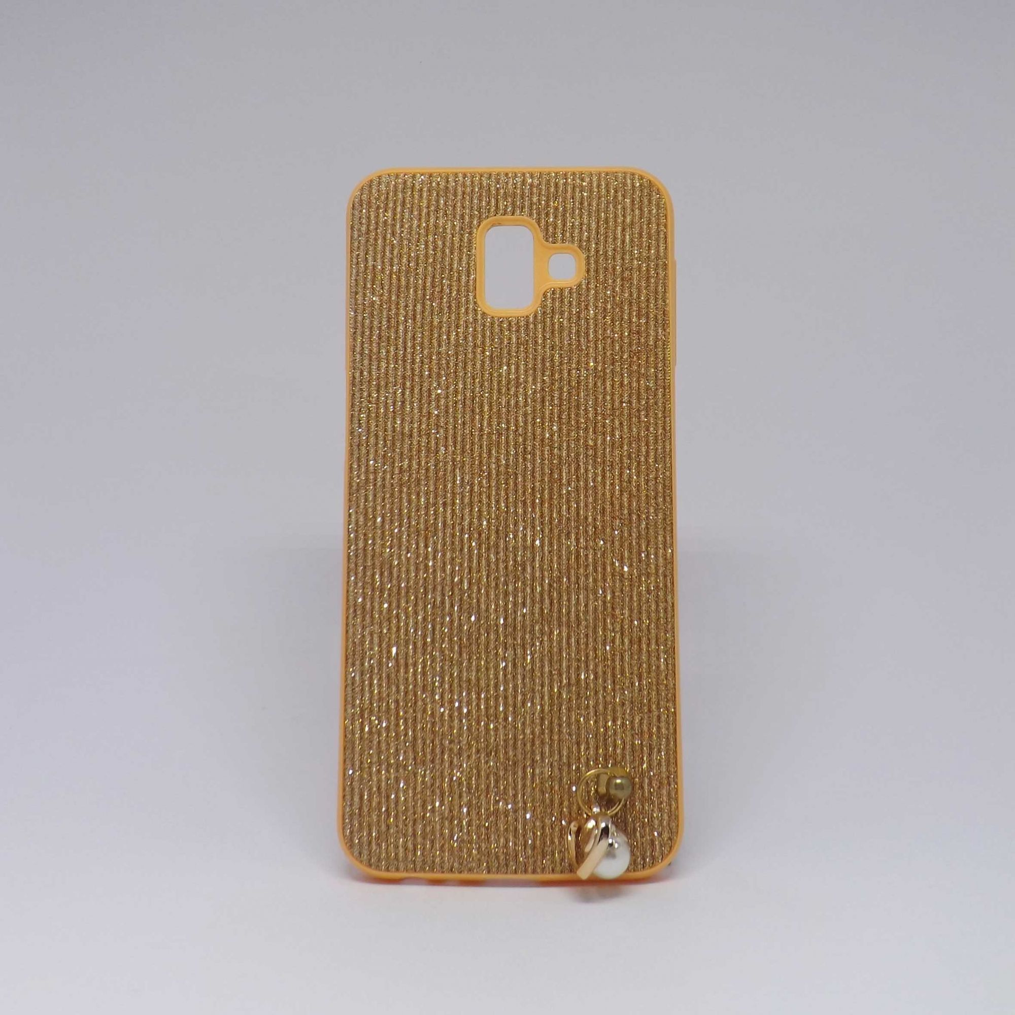 Capa Samsung Galaxy J6 Plus Brilho