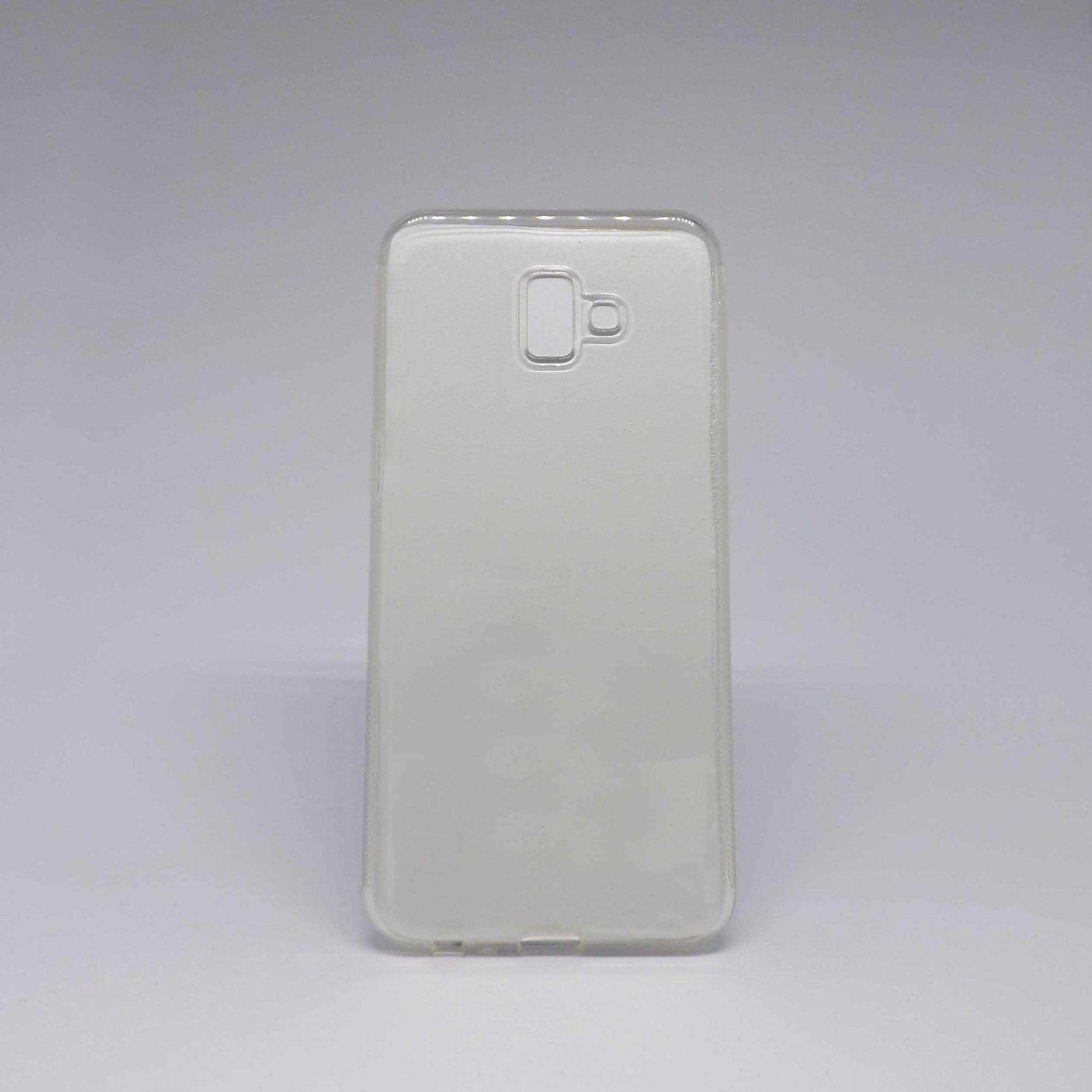 Capa Samsung Galaxy J6 Plus Transparente