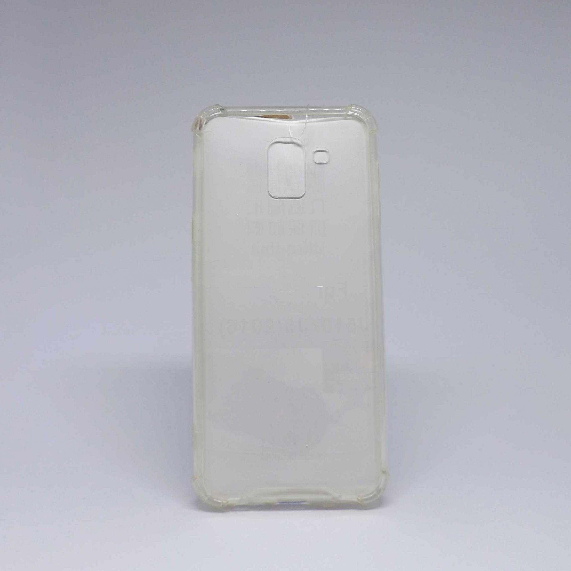 Capa Samsung Galaxy J6  Transparente