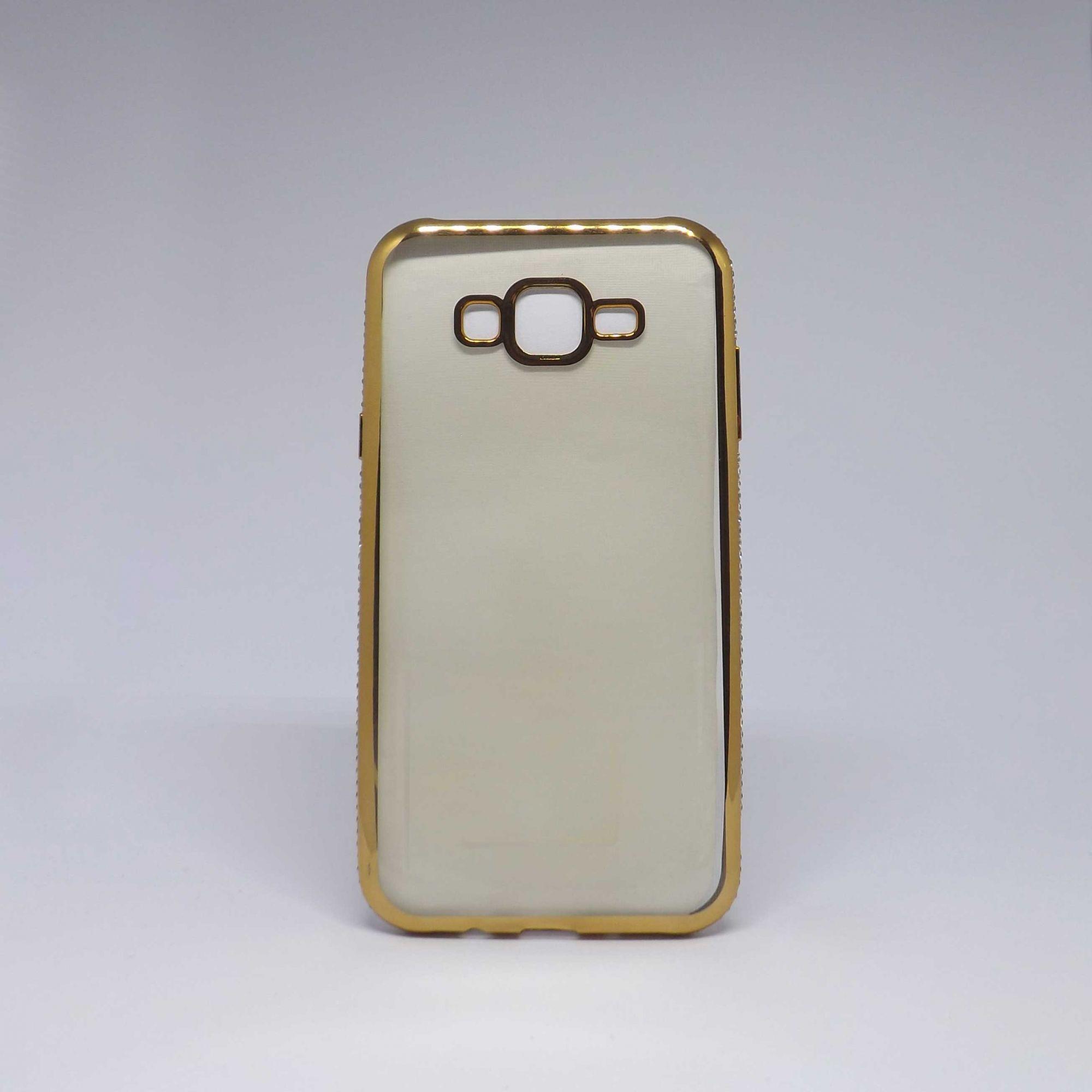 Capa Samsung Galaxy J7 Brilho