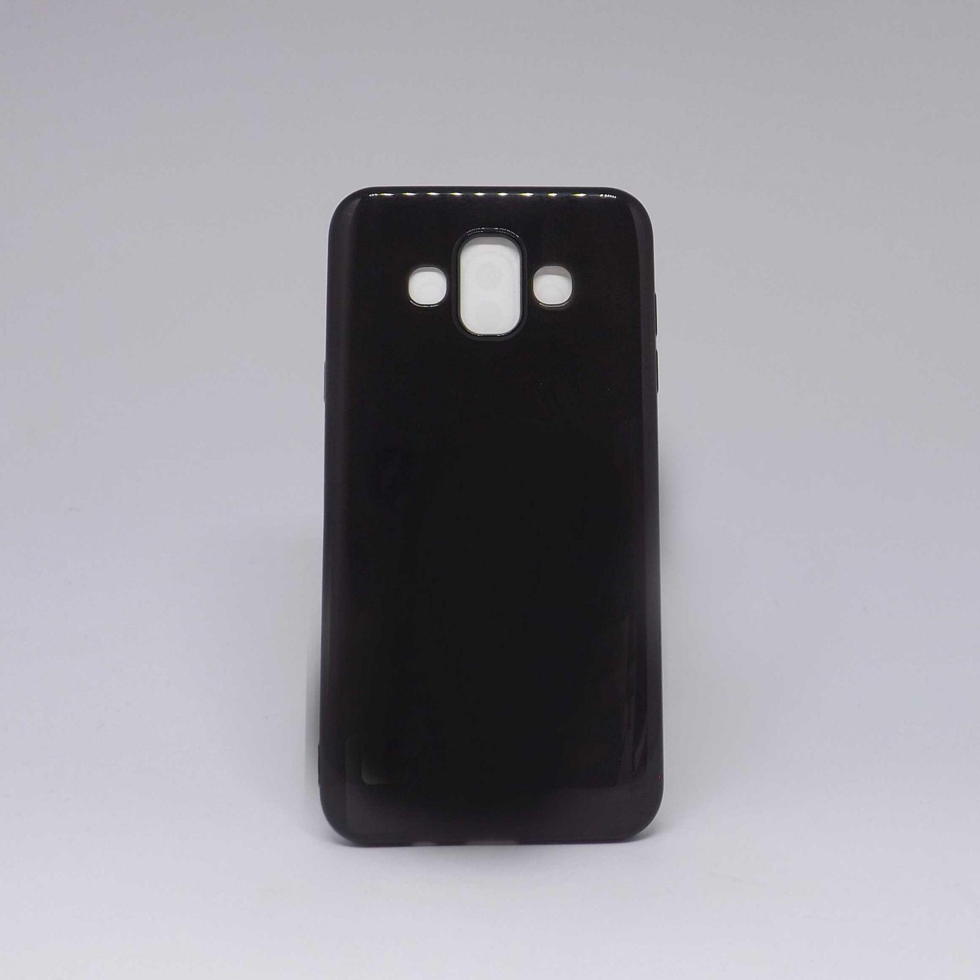 Capa Samsung Galaxy J7 Duos Fumê