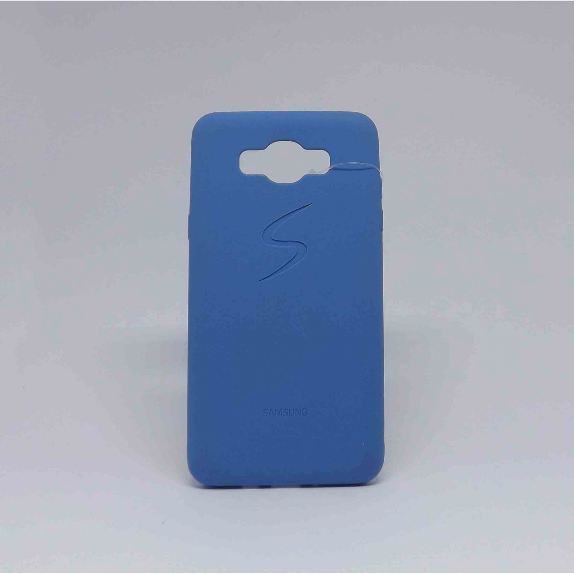 Capa Samsung Galaxy J7 Metal Borracha