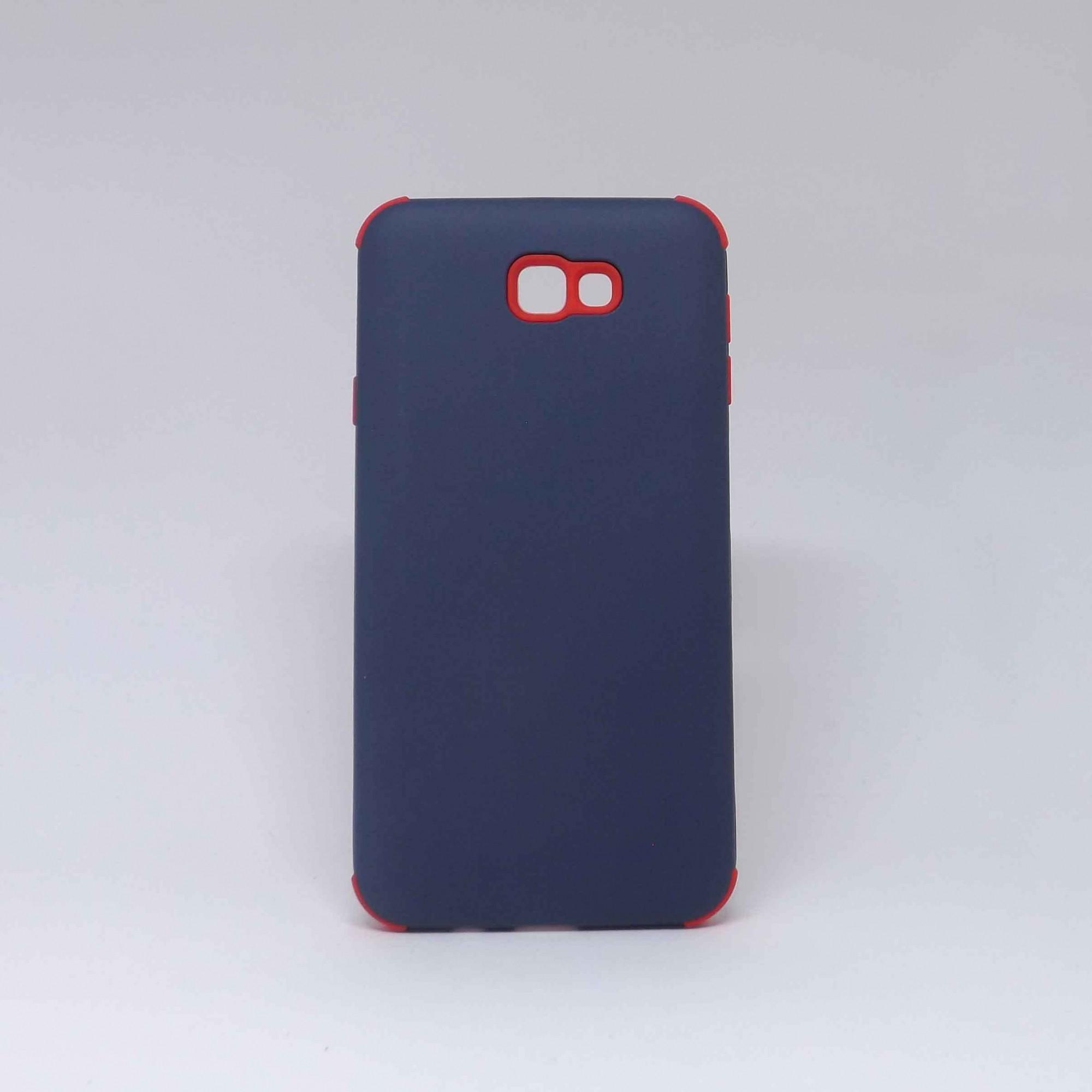 Capa Samsung Galaxy J7 Prime Antiqueda 360 Colorida Por Dentro