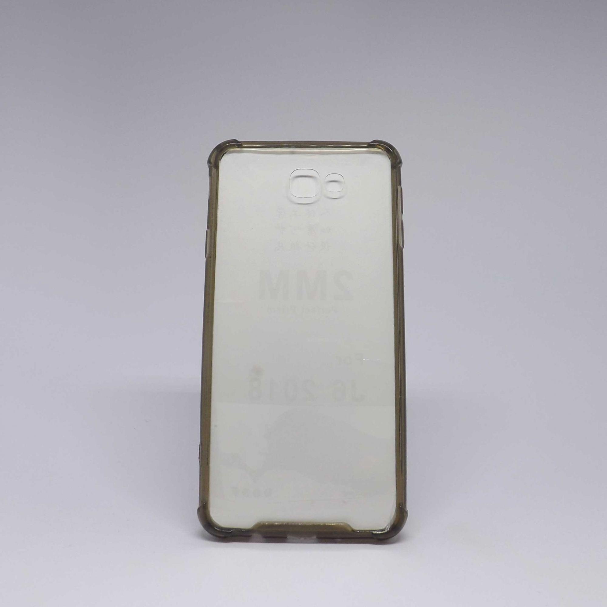 Capa Samsung Galaxy J7 Prime Antiqueda Transparente