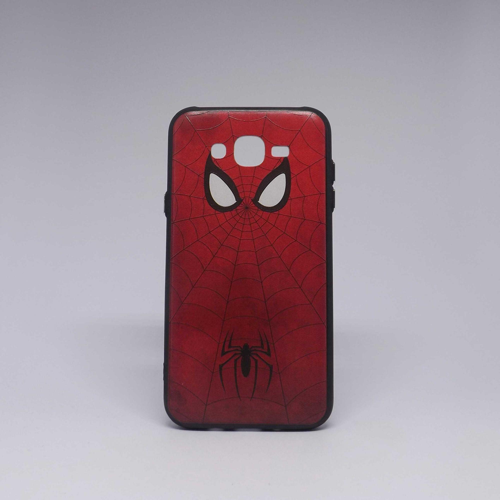Capa Samsung Galaxy J7 Super - Heróis