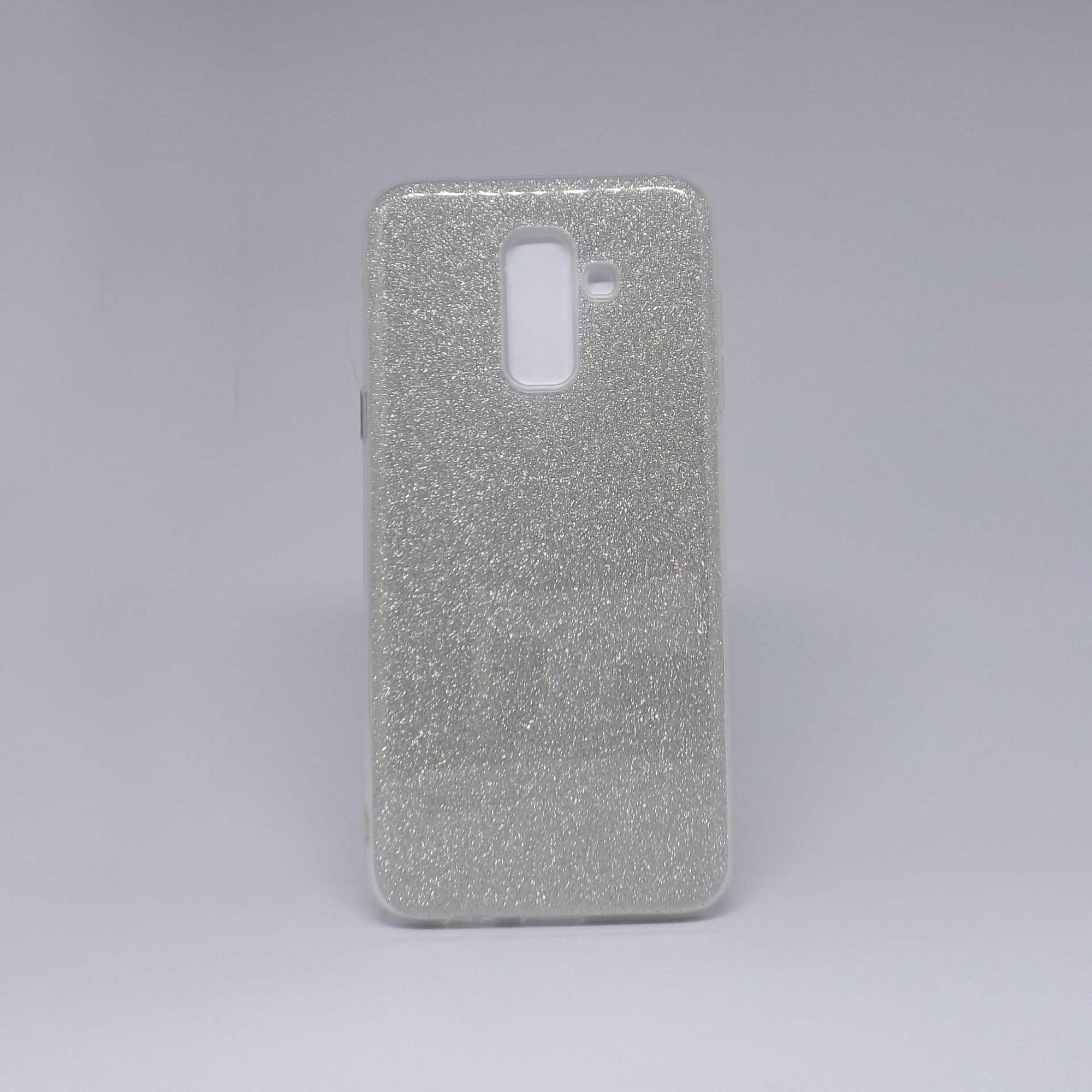 Capa Samsung Galaxy J8 Brilho