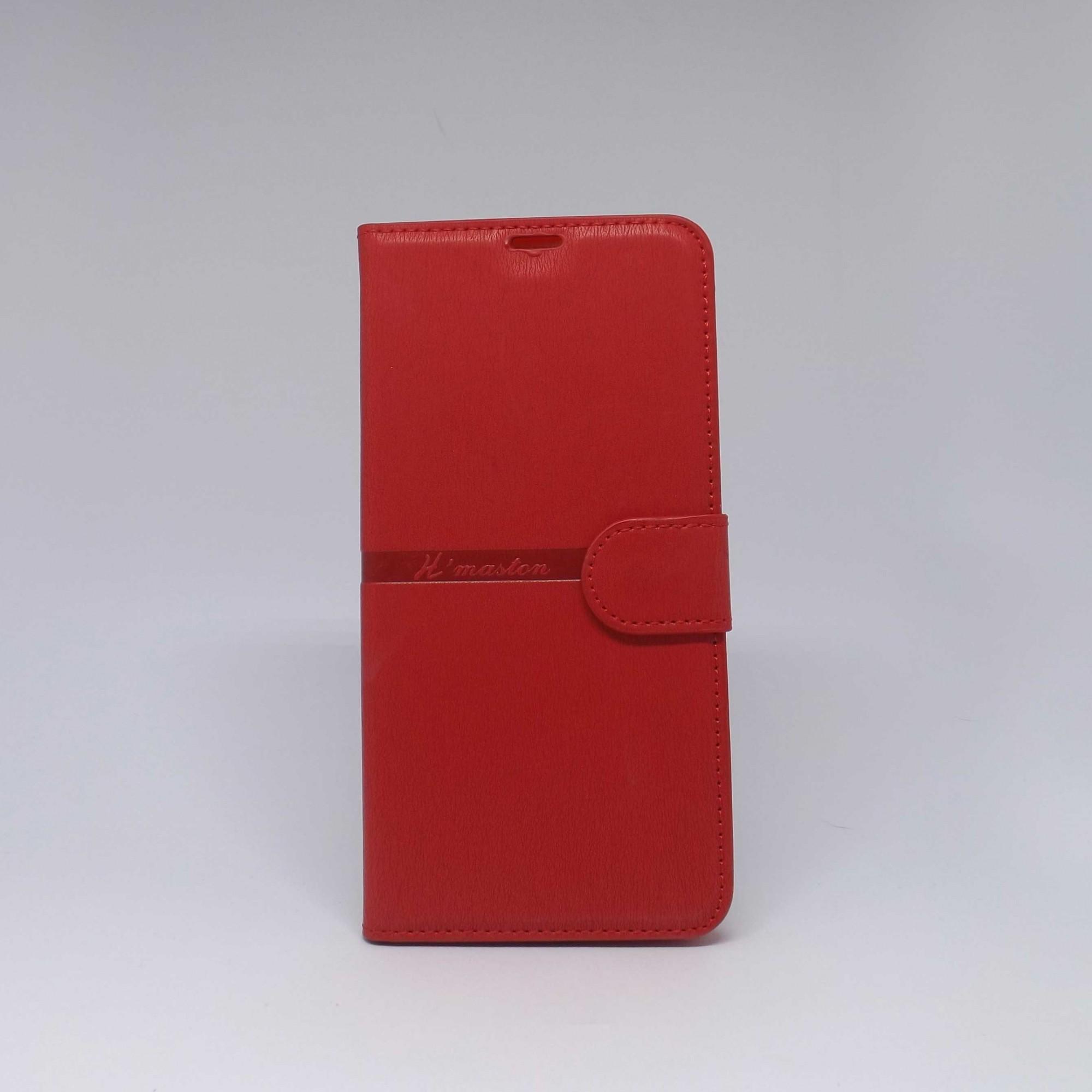 Capa Samsung Galaxy M31 Carteira