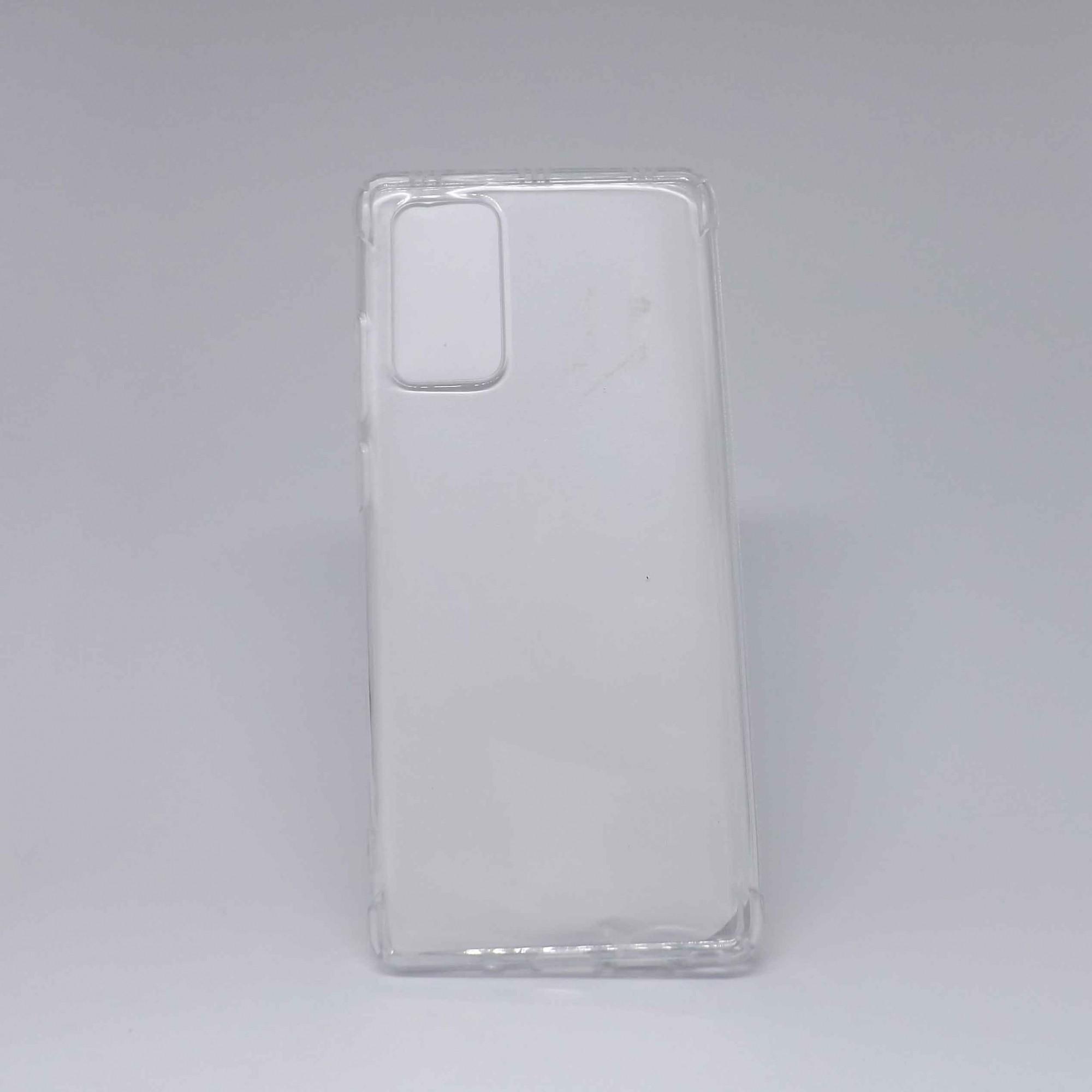 Capa Samsung Galaxy Note 20 Transparente