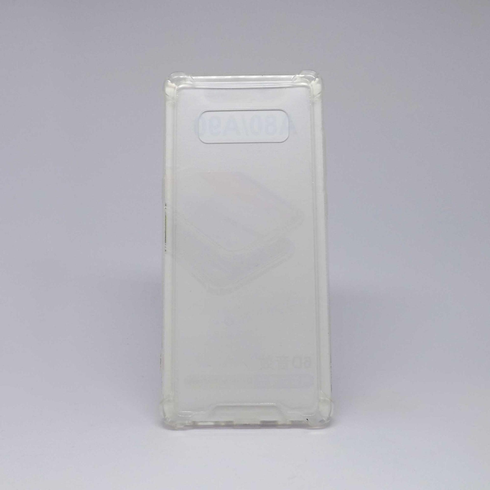 Capa Samsung Galaxy S10 Antiqueda Transparente