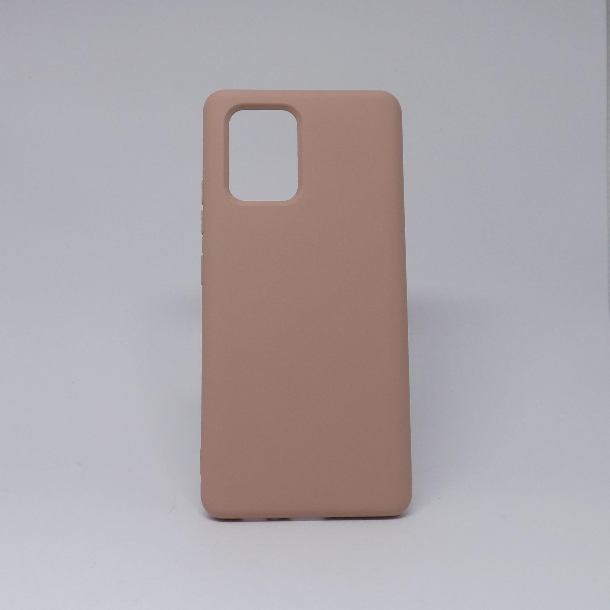 Capa Samsung Galaxy S10 Lite Autêntica