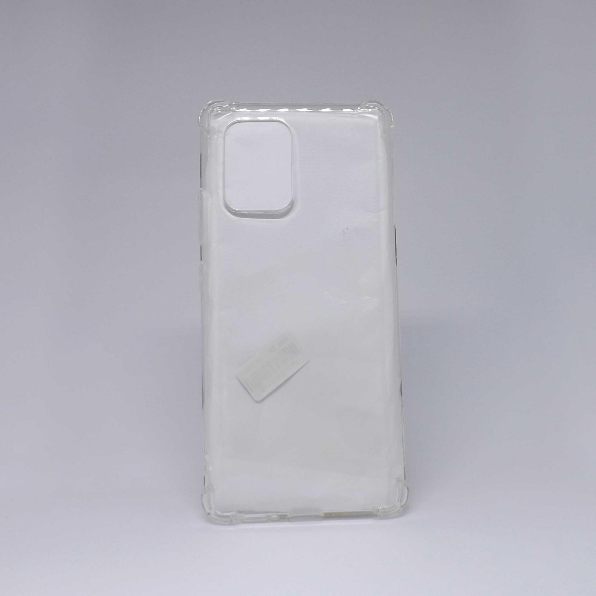 Capa Samsung Galaxy S10 Lite Transparente