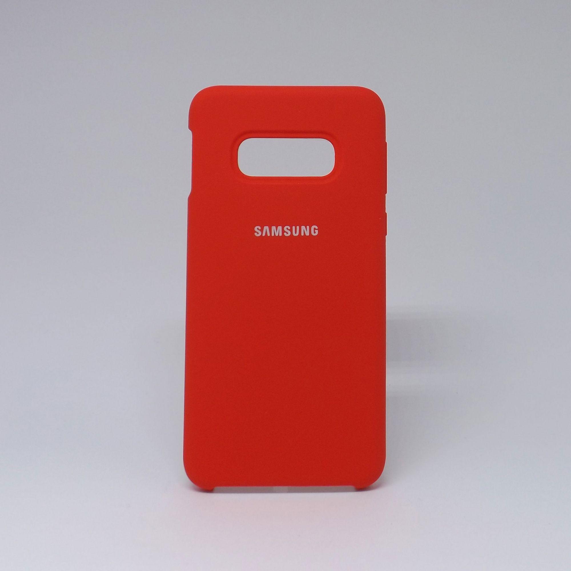 Capa Samsung Galaxy S10e Autêntica