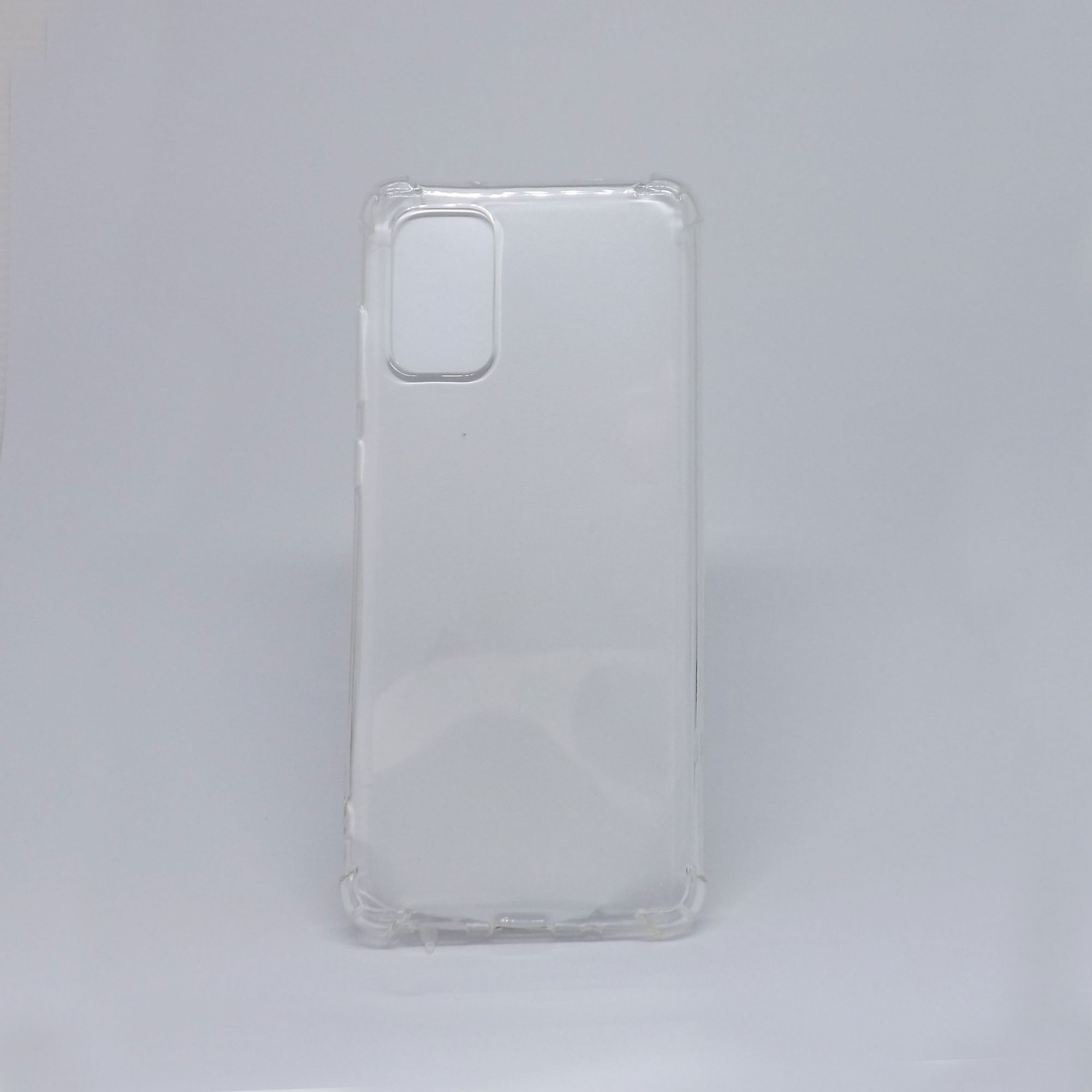 Capa Samsung Galaxy S20 Antiqueda Transparente