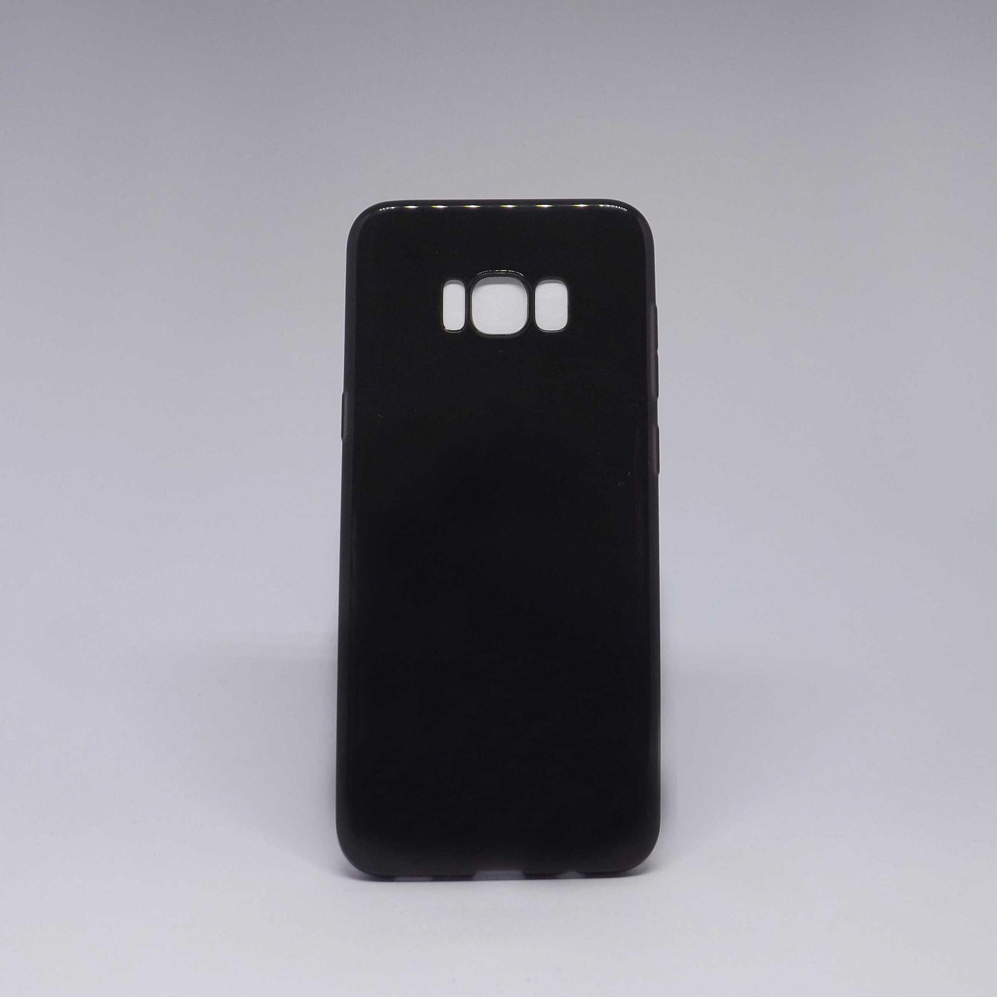 Capa Samsung Galaxy S8 Plus Fumê