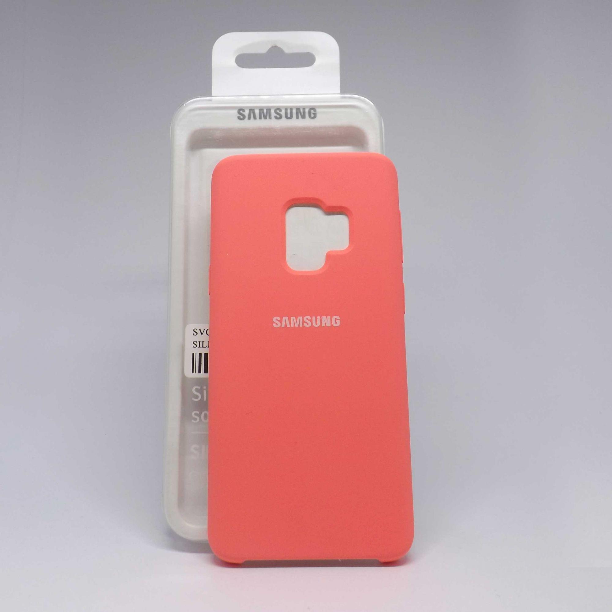 Capa Samsung Galaxy S9 Autêntica