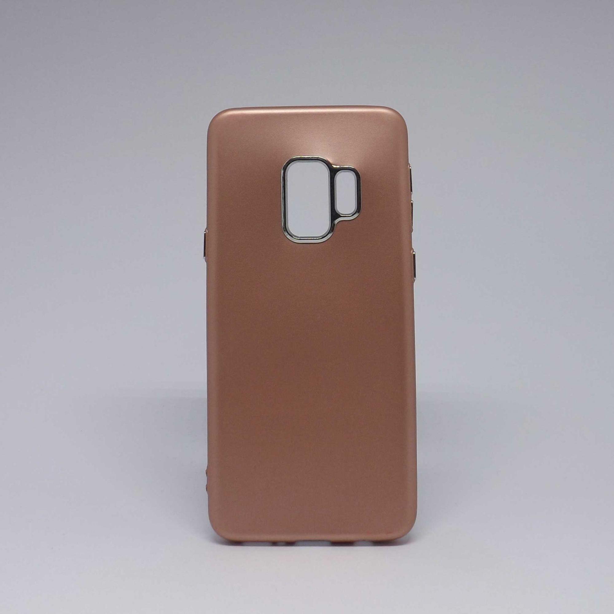 Capa Samsung Galaxy S9 SGP Metalizada