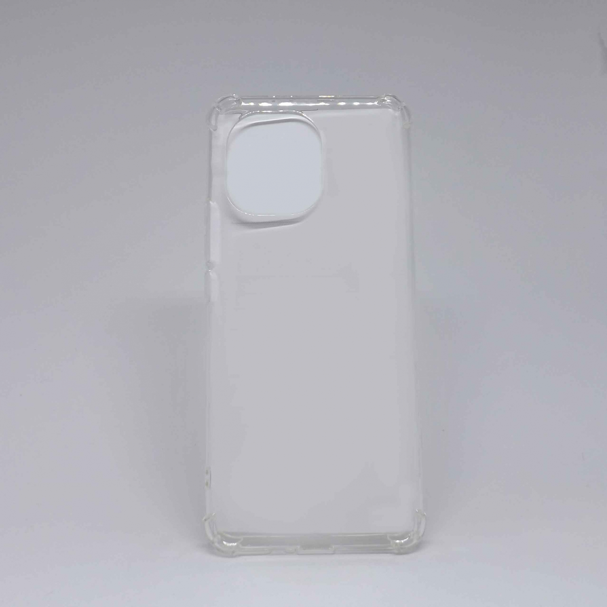 Capa Xiaomi Mi 11 Transparente