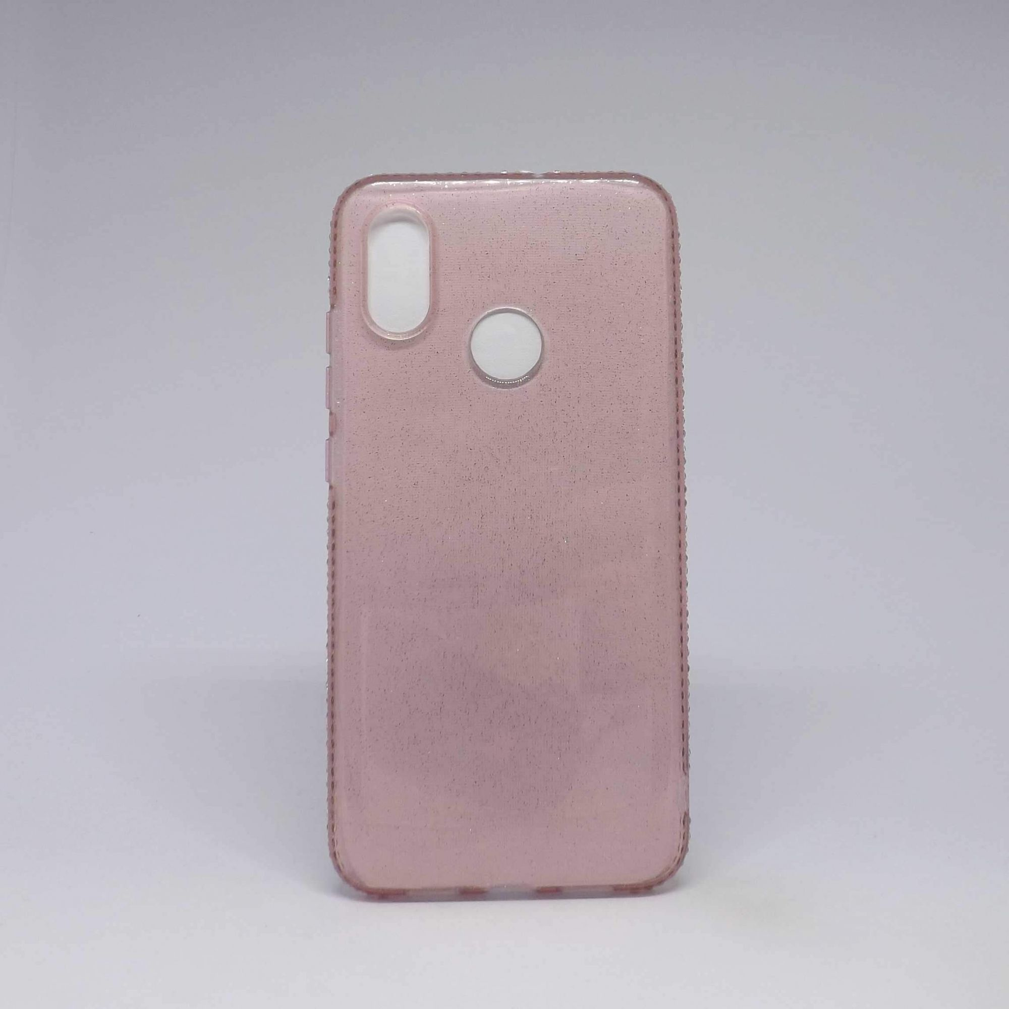 Capa Xiaomi Mi 8 Brilho