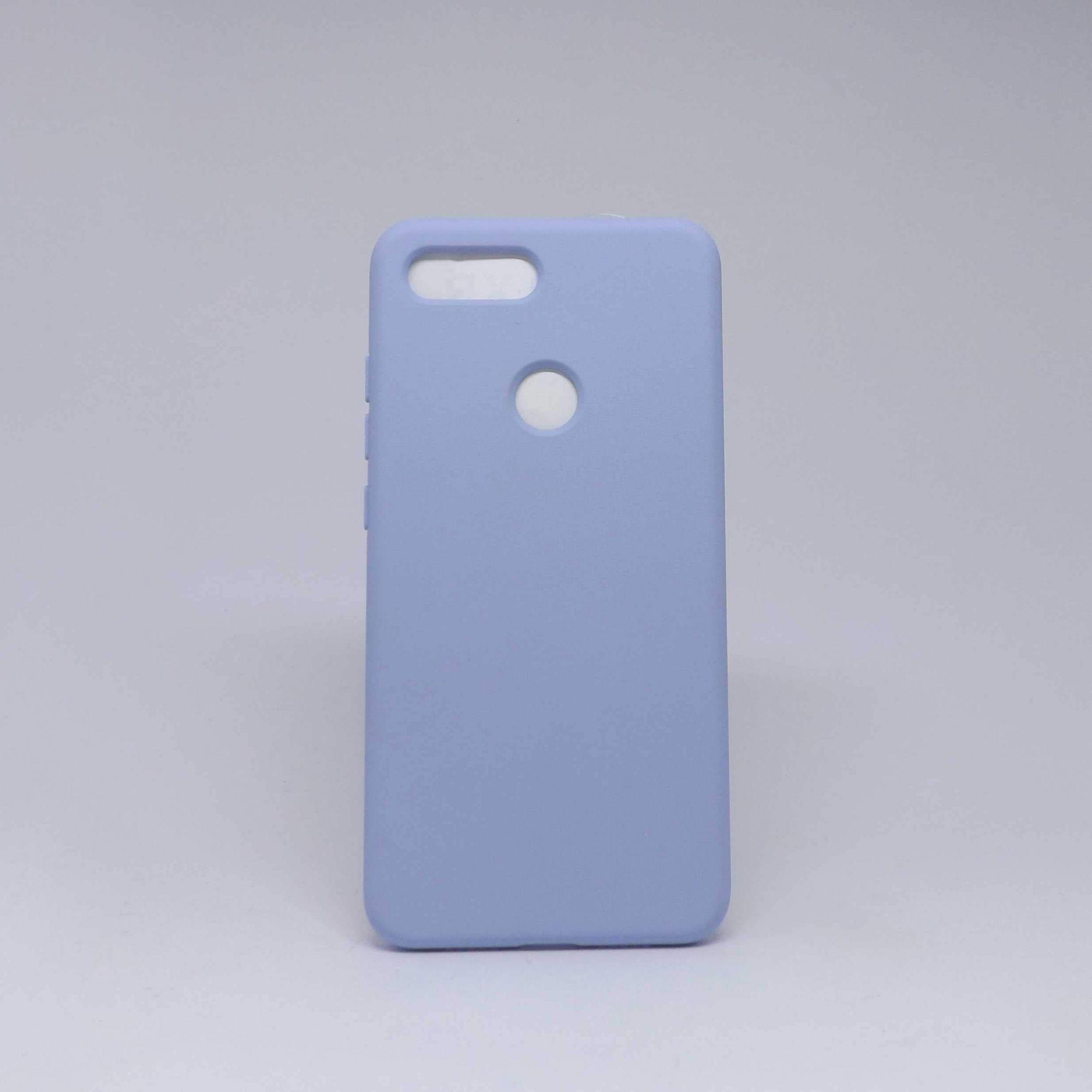 Capa Xiaomi Mi 8 Lite Autêntica
